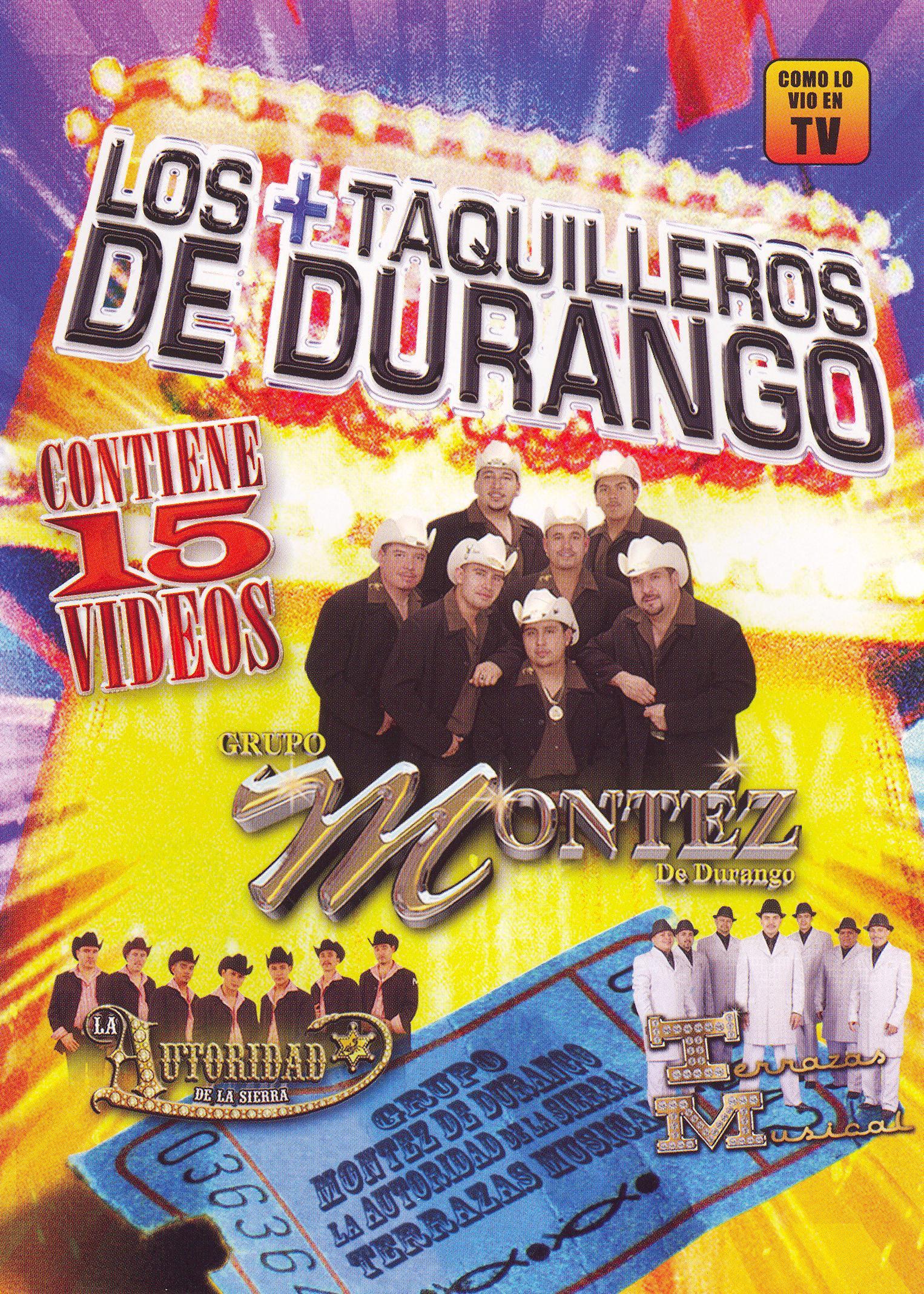 Lo + Taquilleros de Durango