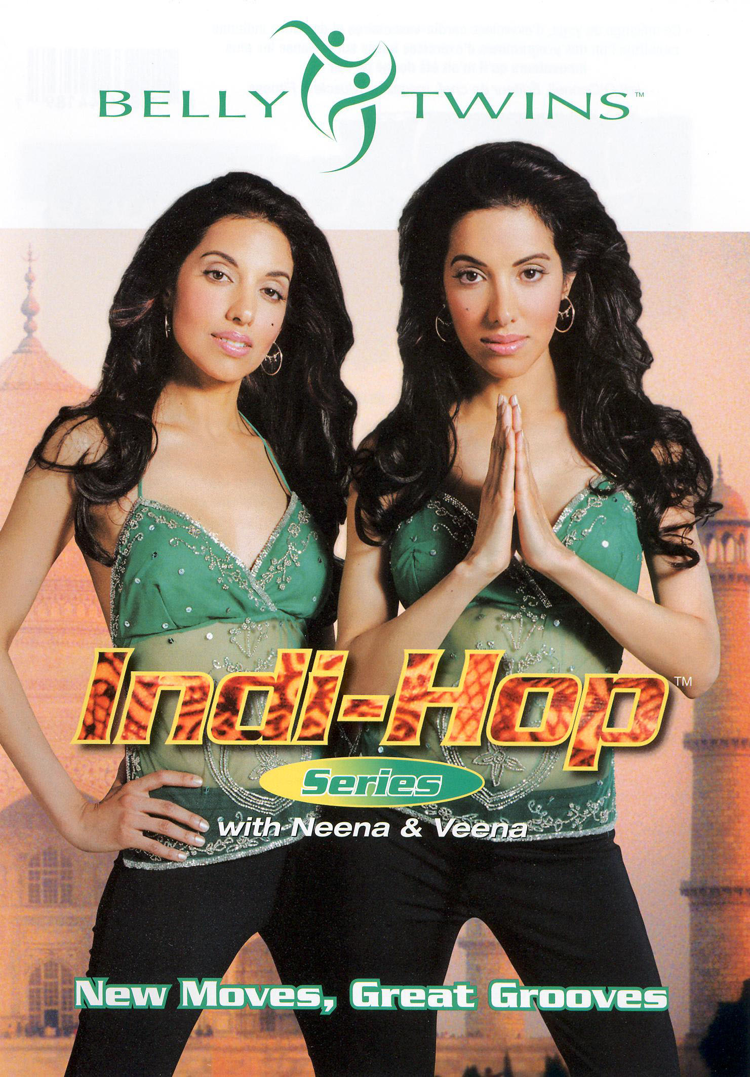 Belly Twins: Indi-Hop