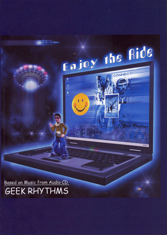 Geek Rhythms: Enjoy the Ride