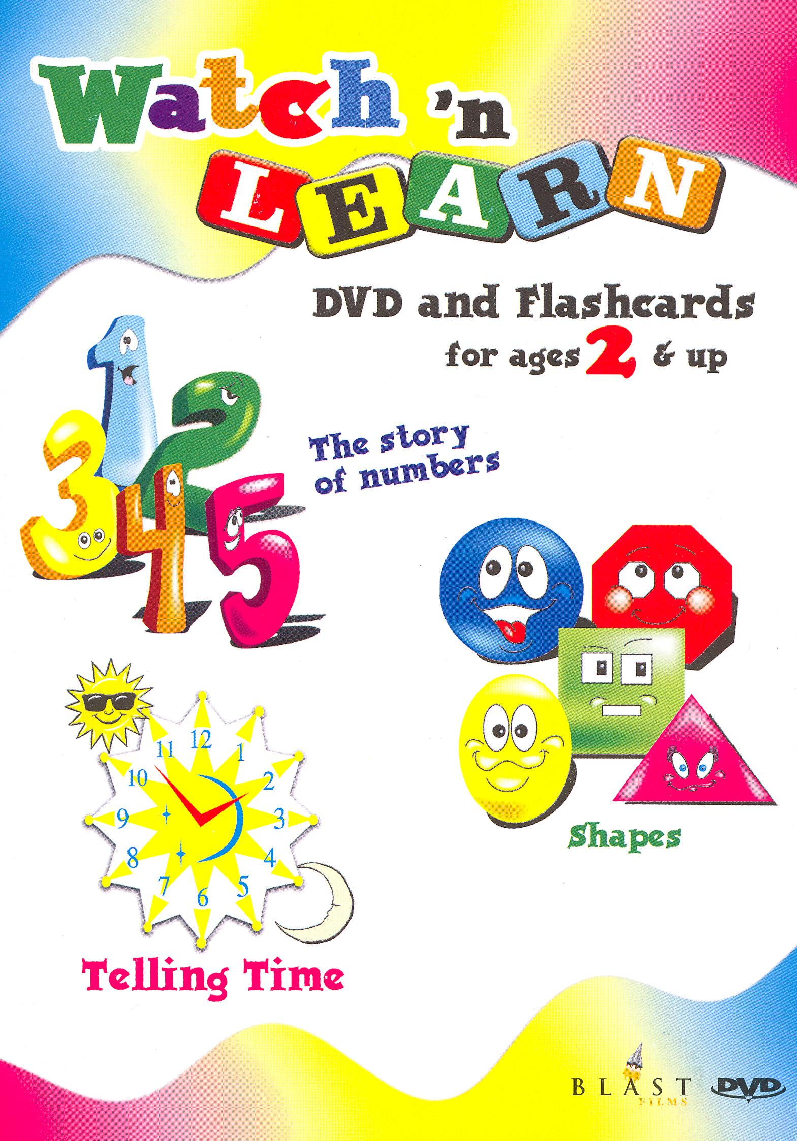 Watch N Learn, Vol. 2