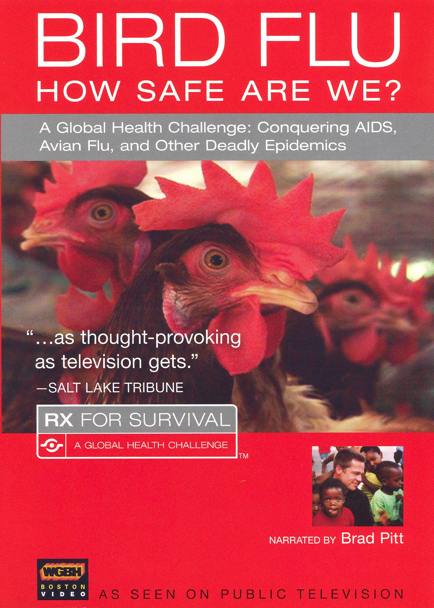 Rx for Survival, Episode 6: How Safe Are We?