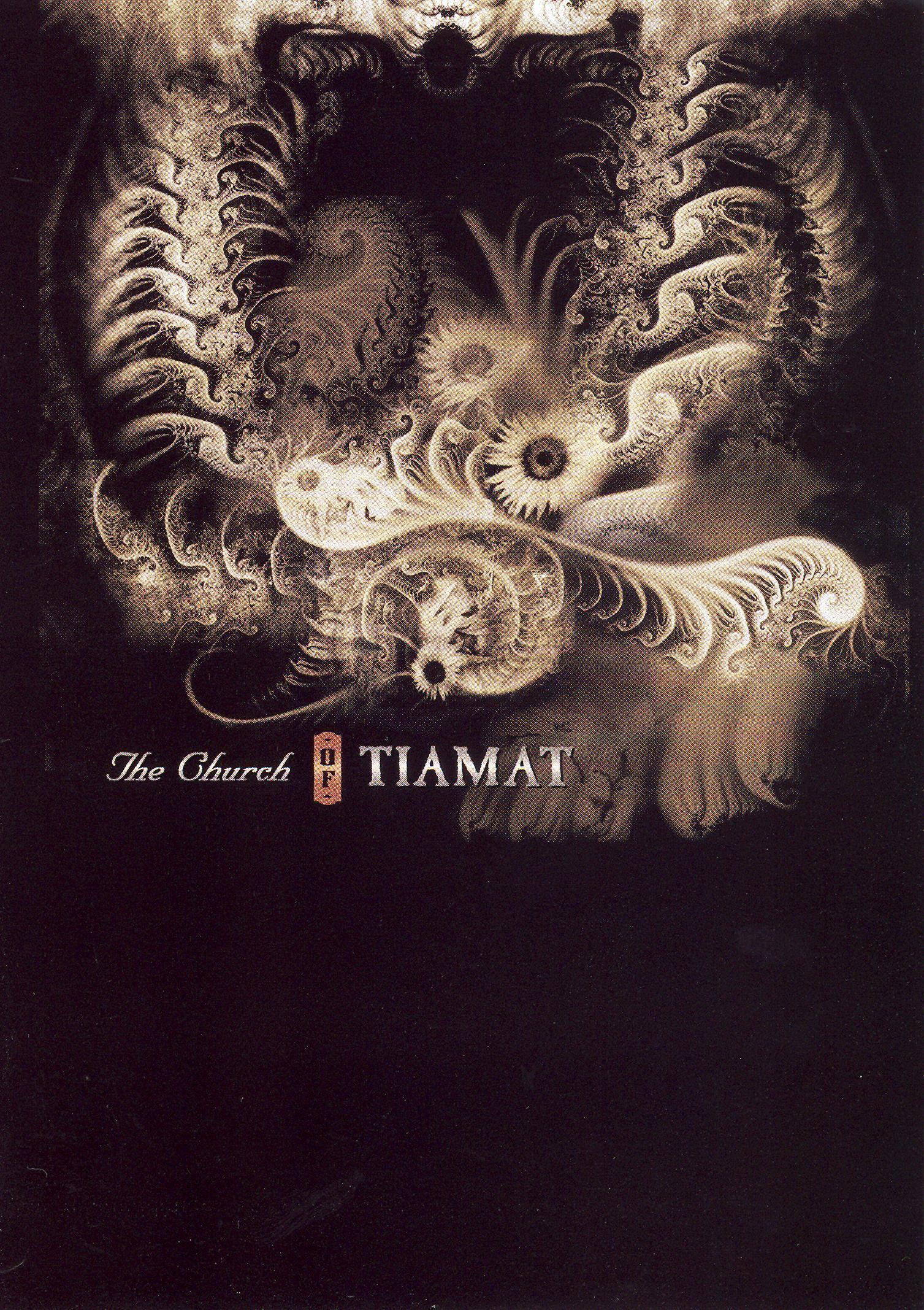 Tiamat: Church of Tiamat
