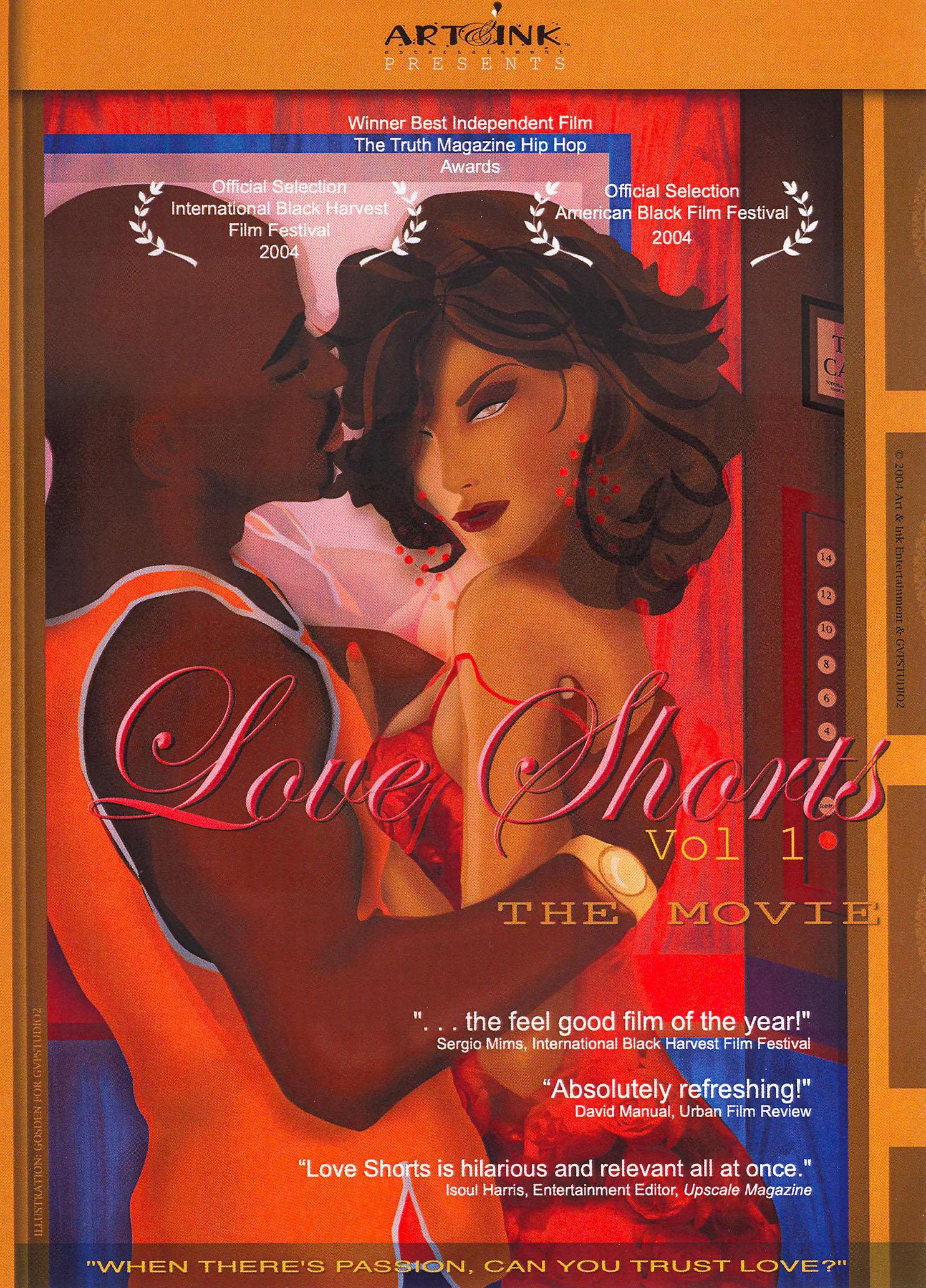 Love Shorts Vol. 1: The Movie