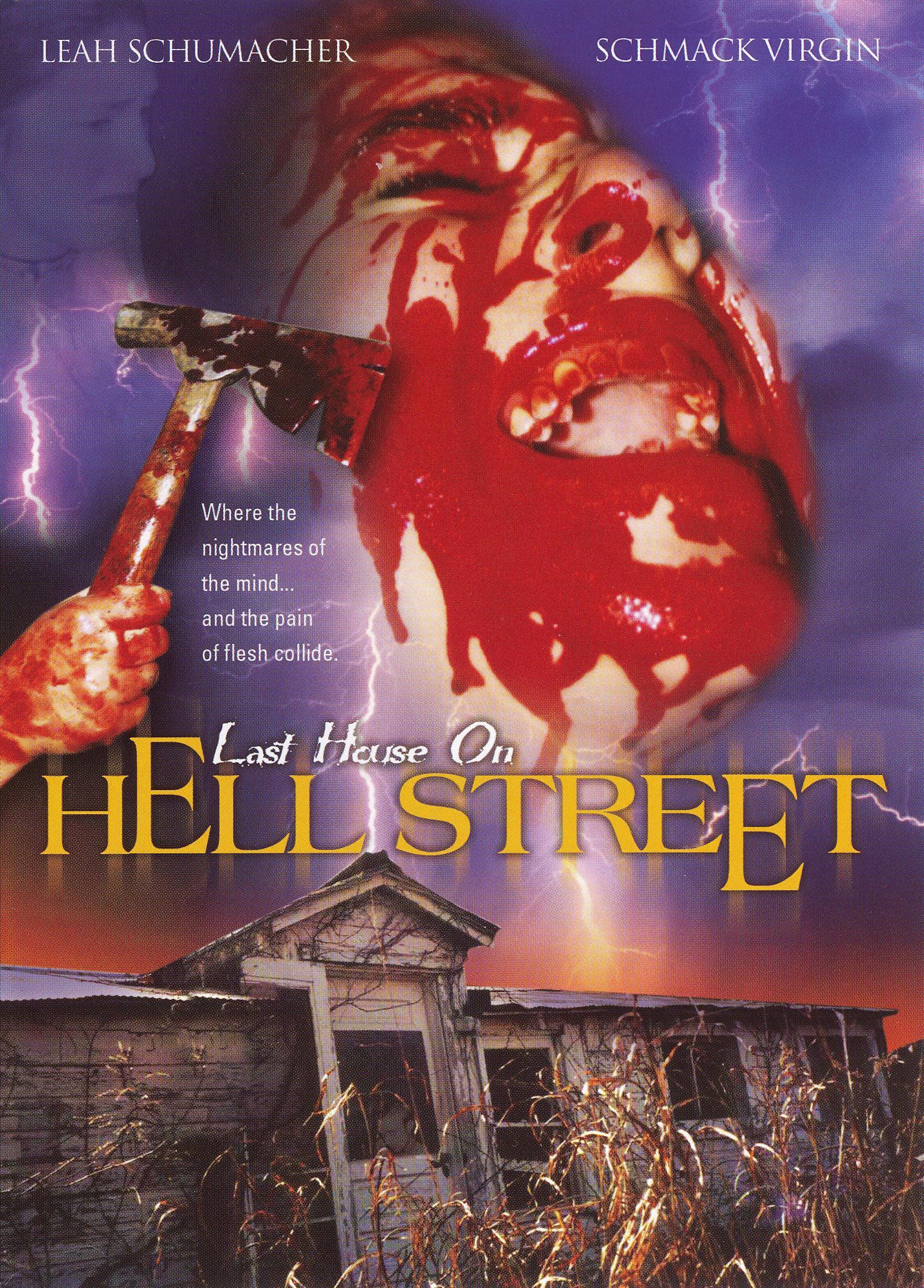 Last House on Hell Street