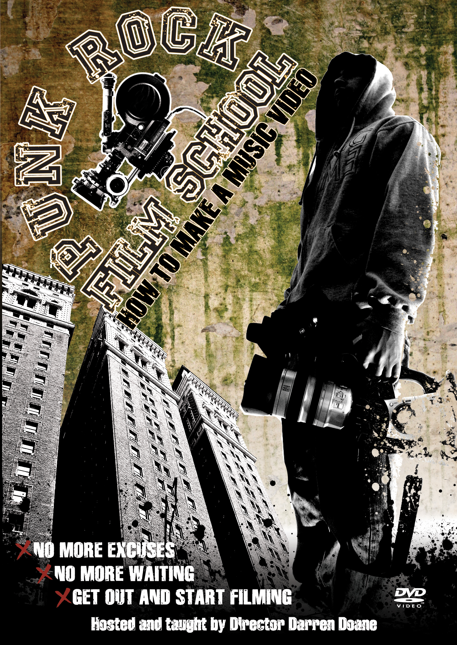 Punk Rock Film School