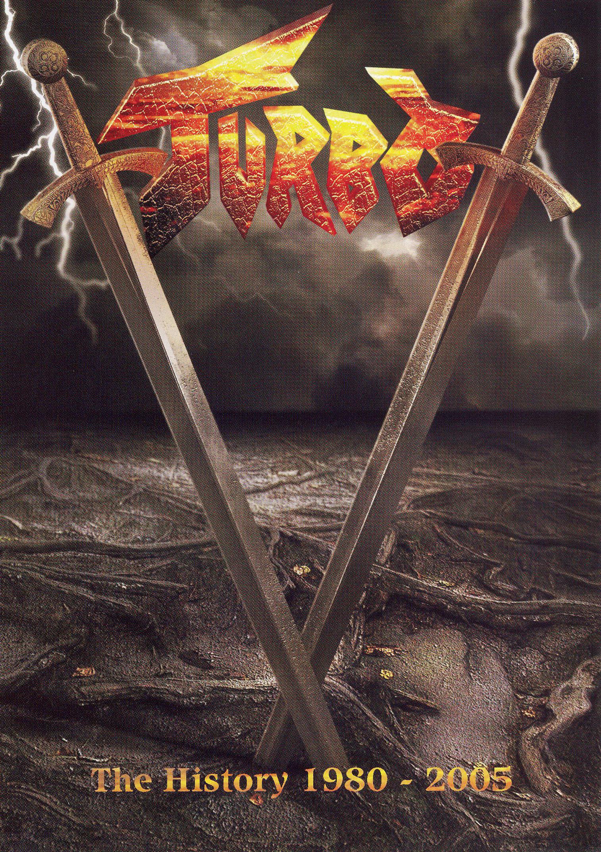 Turbo: History 1980-2005