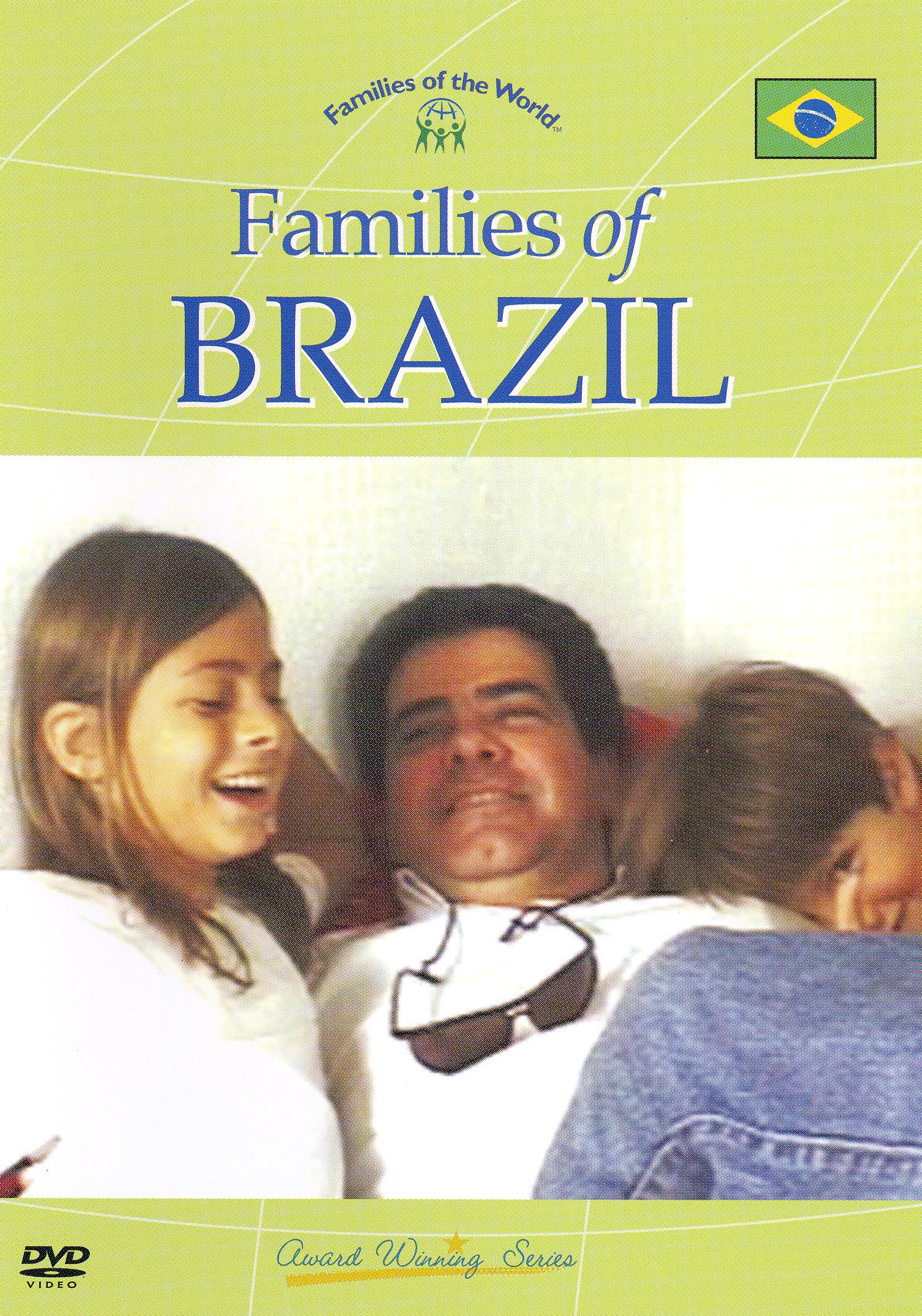 Families of the World: Families of Brazil