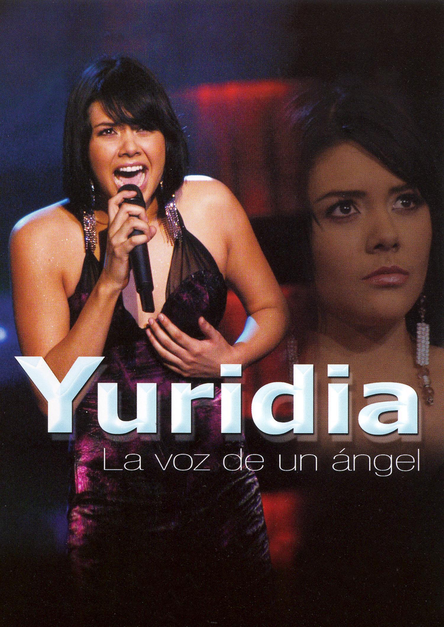 Yuridia: La Voz de un Angel