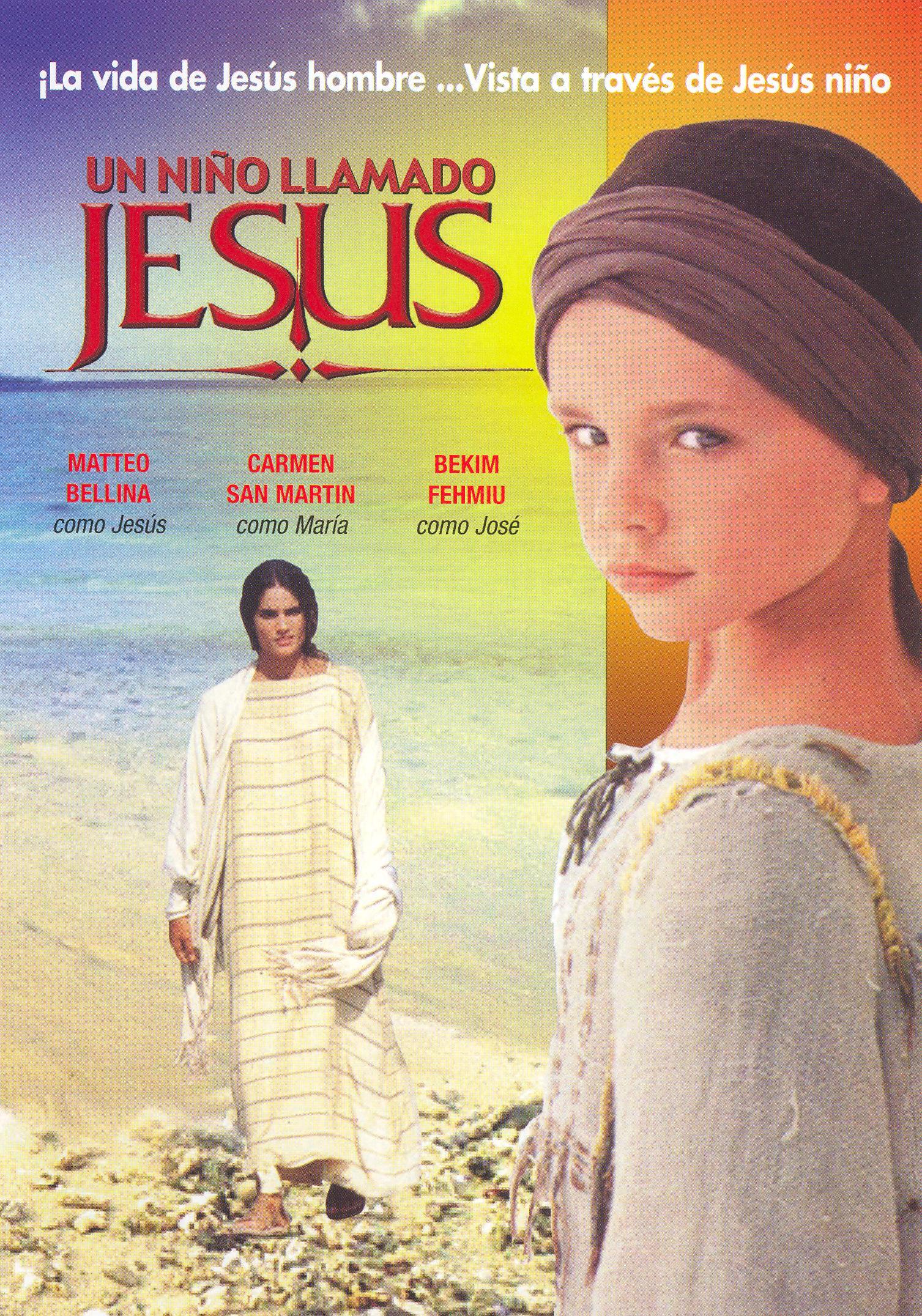 Un Nino Llamado Jesus