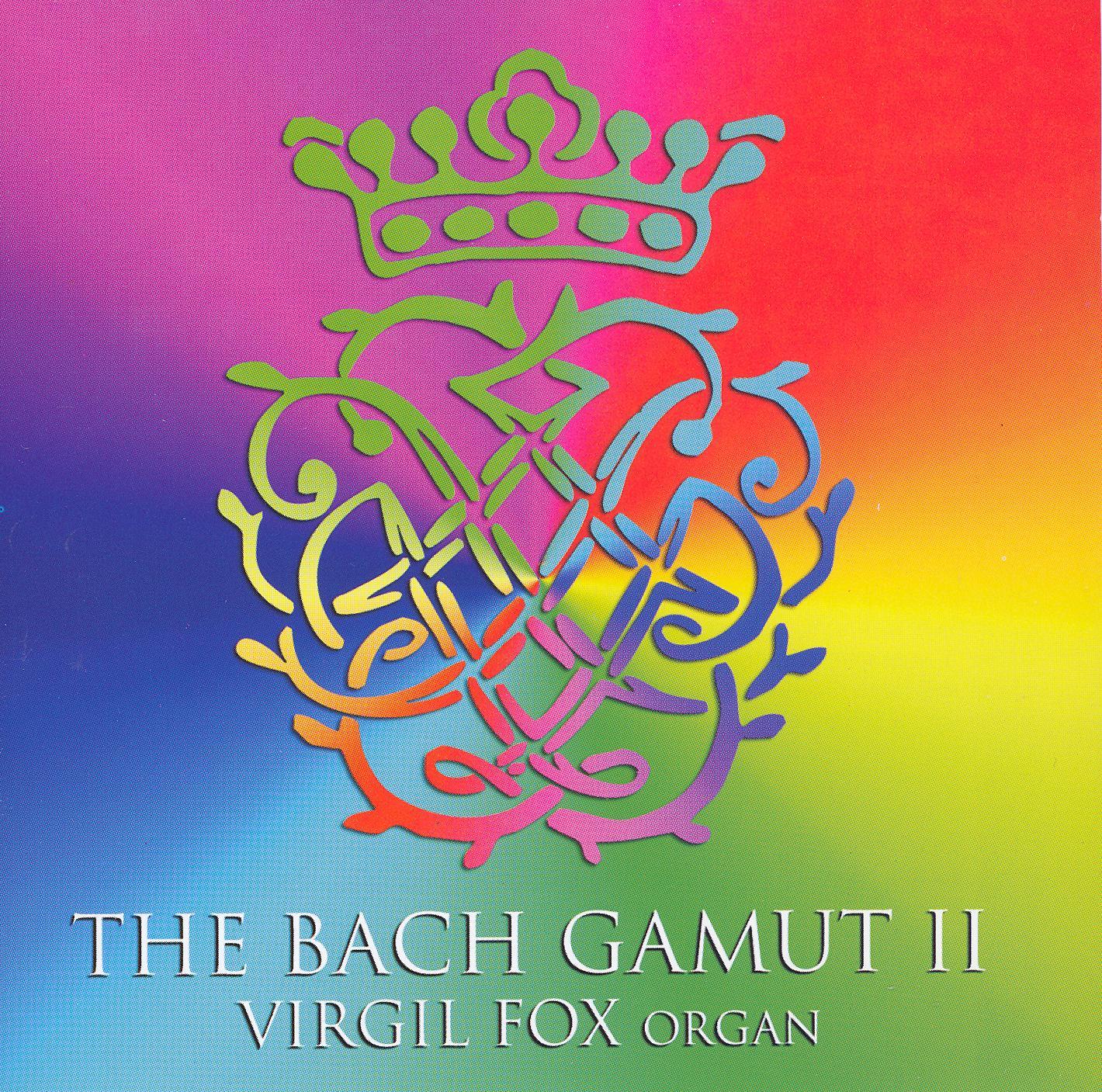 Bach Gamut 2