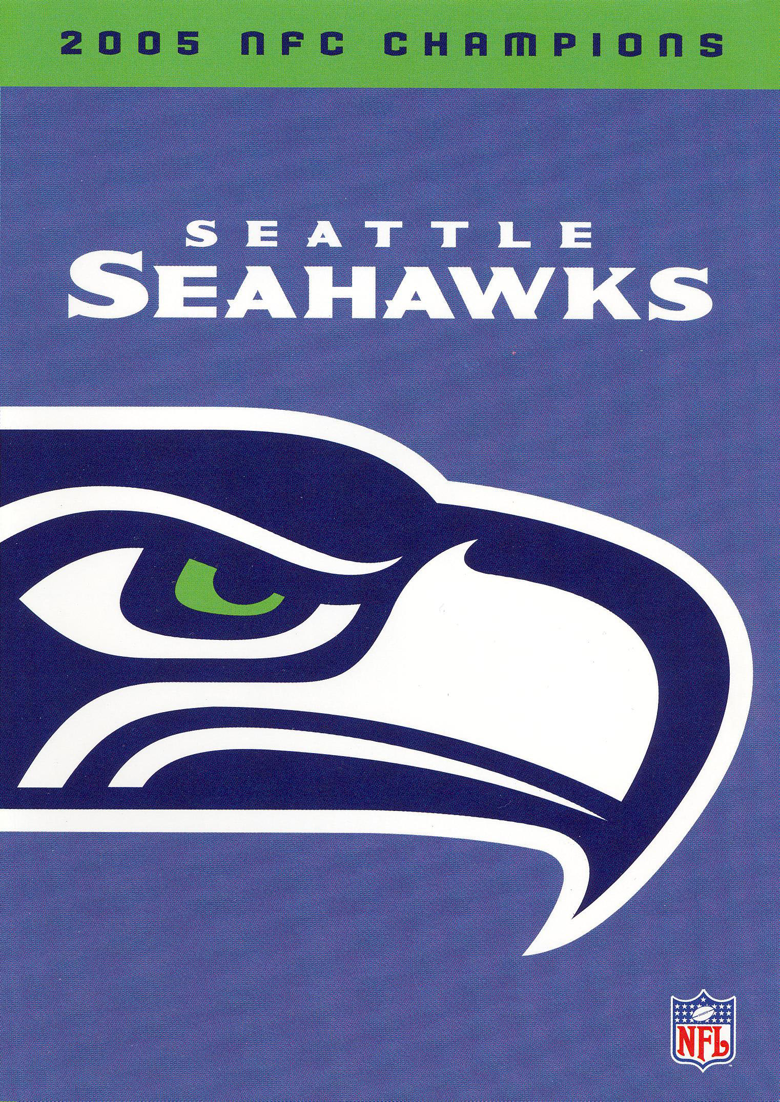 NFL: Seattle Seahawks NFC Champions