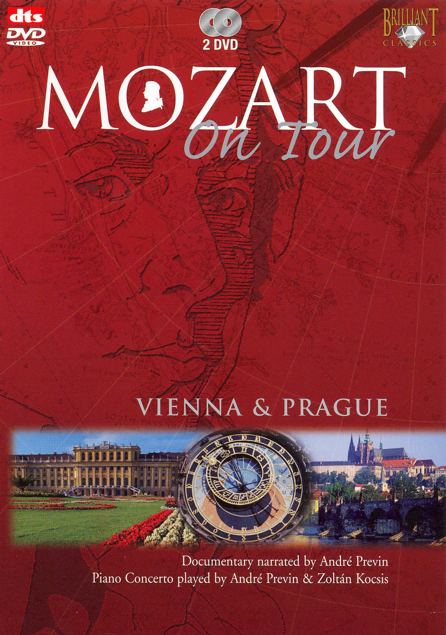 Mozart on Tour, Episode 5: Vienna & Prague
