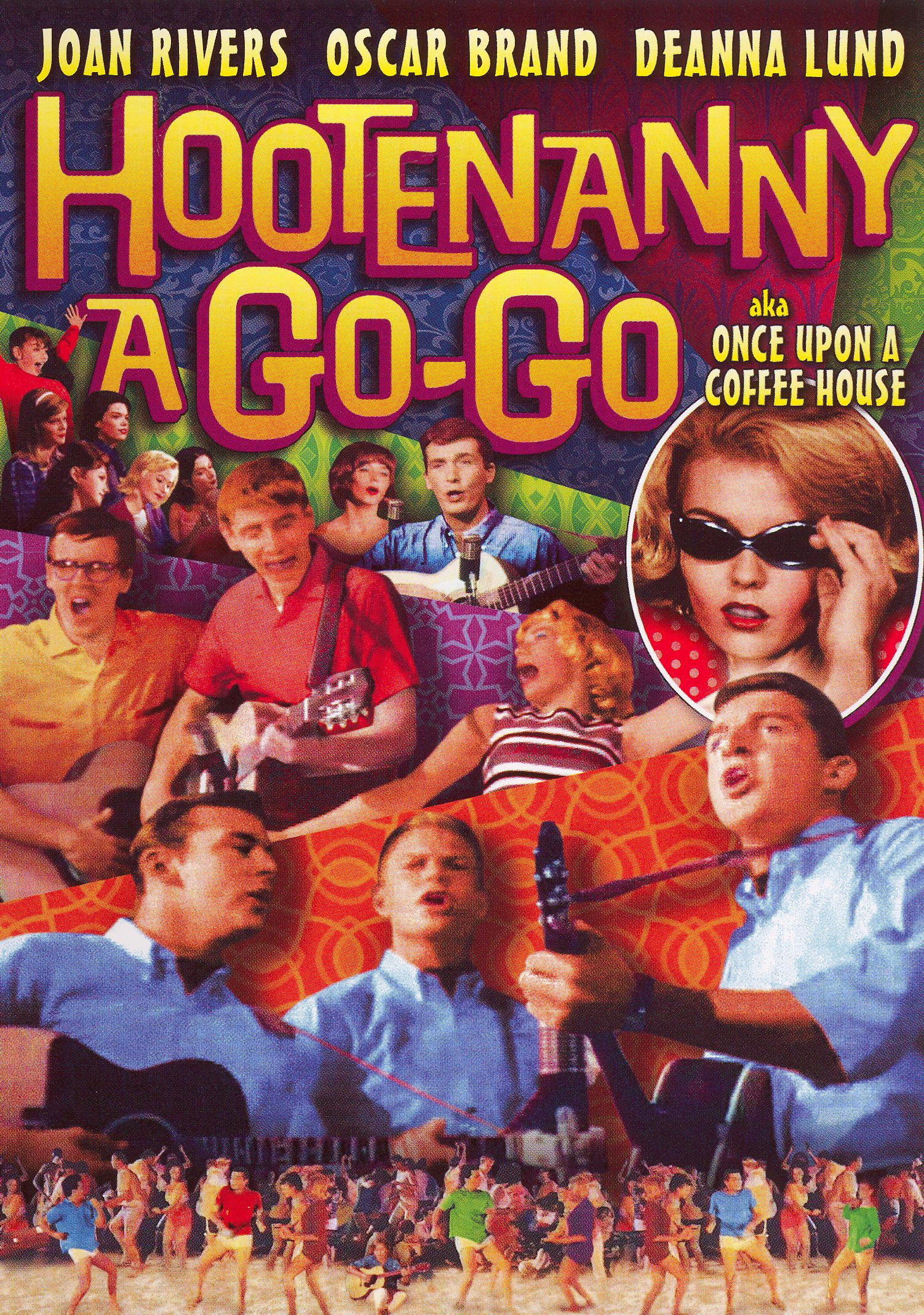 Once Upon a Coffee House (1965)