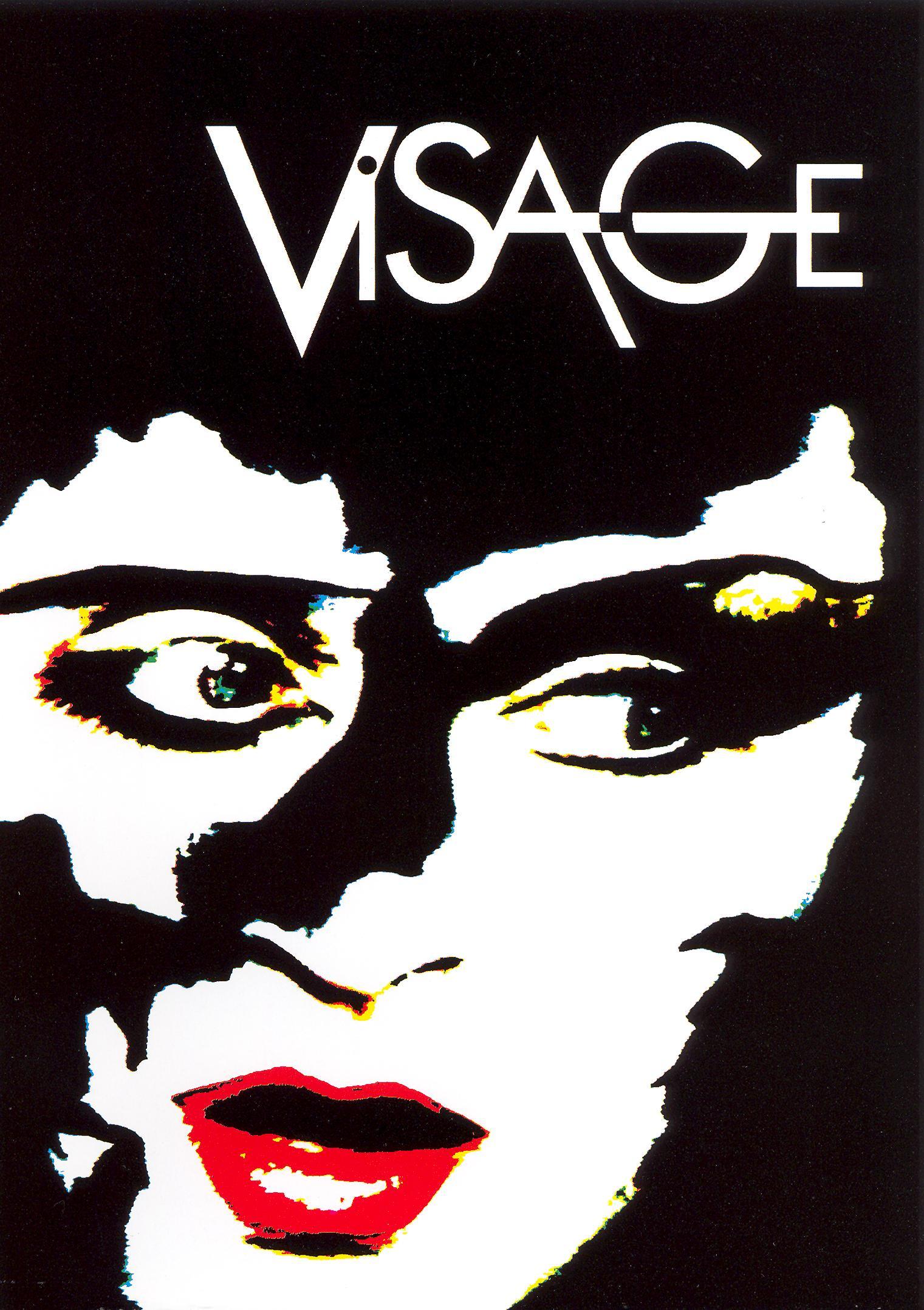 Visage: Live