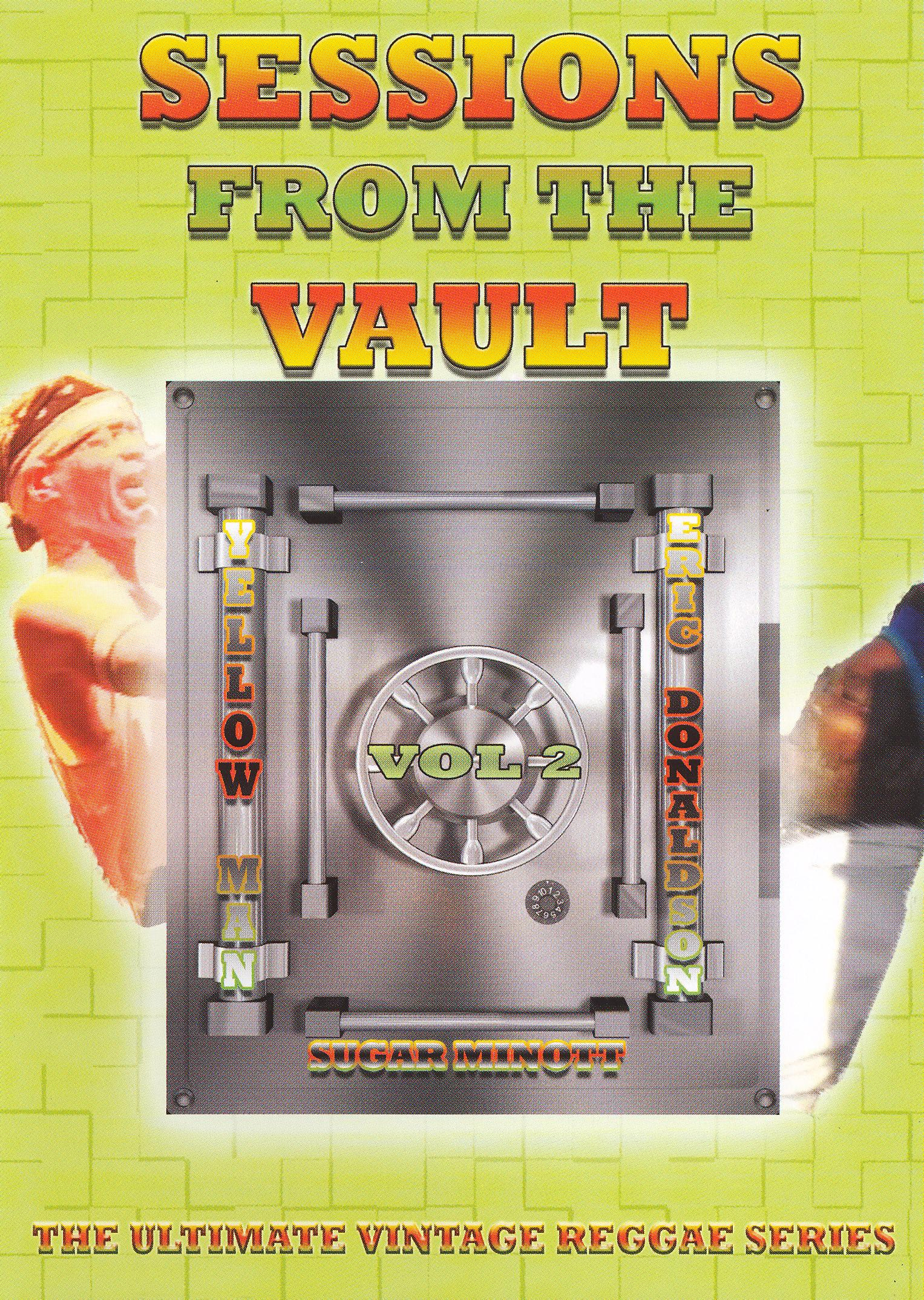 Sessions from the Vault, Vol. 2