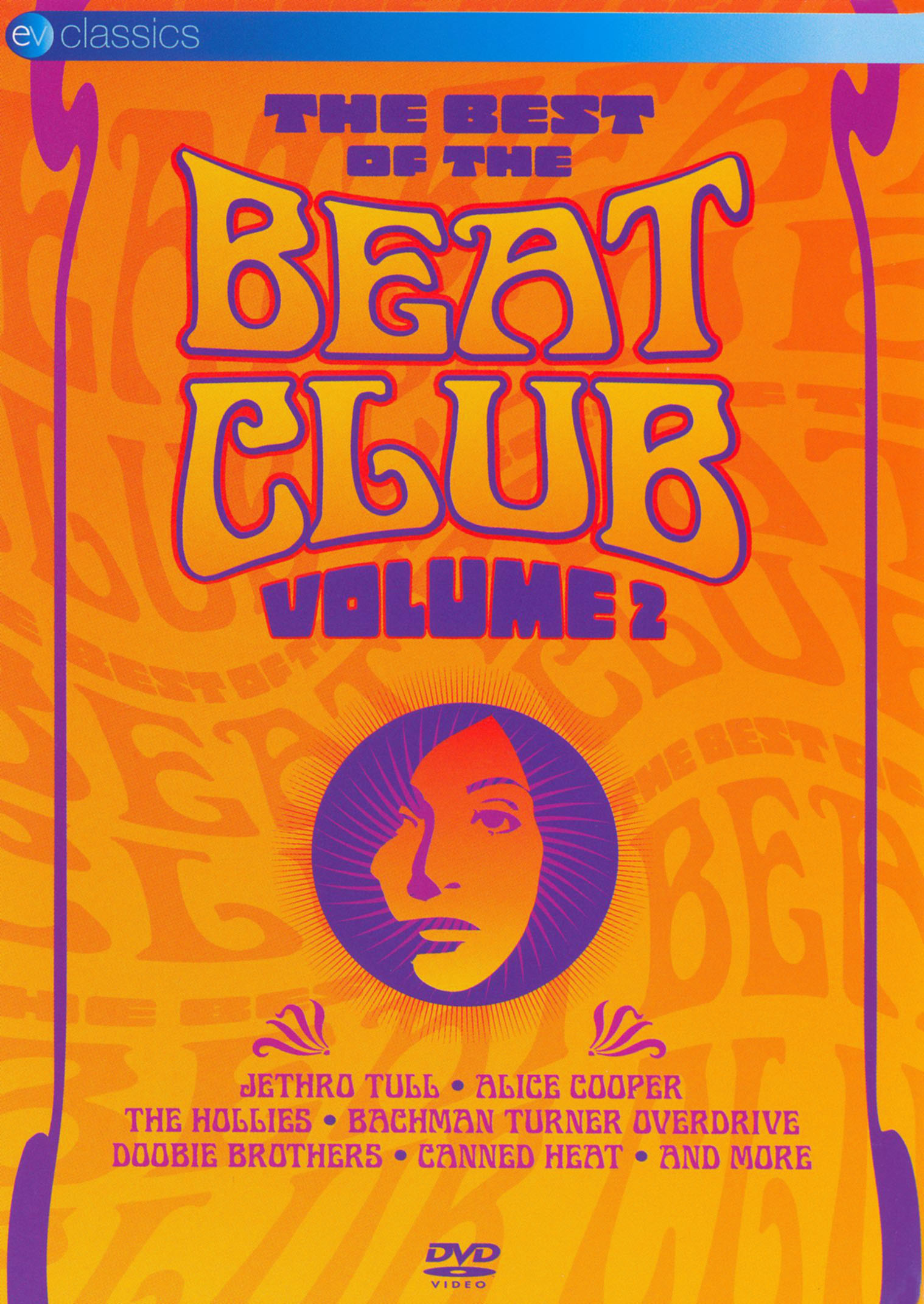 The Best of the Beat Club, Vol. 2