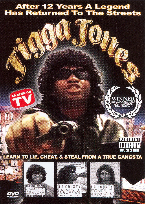 Jigga Jones