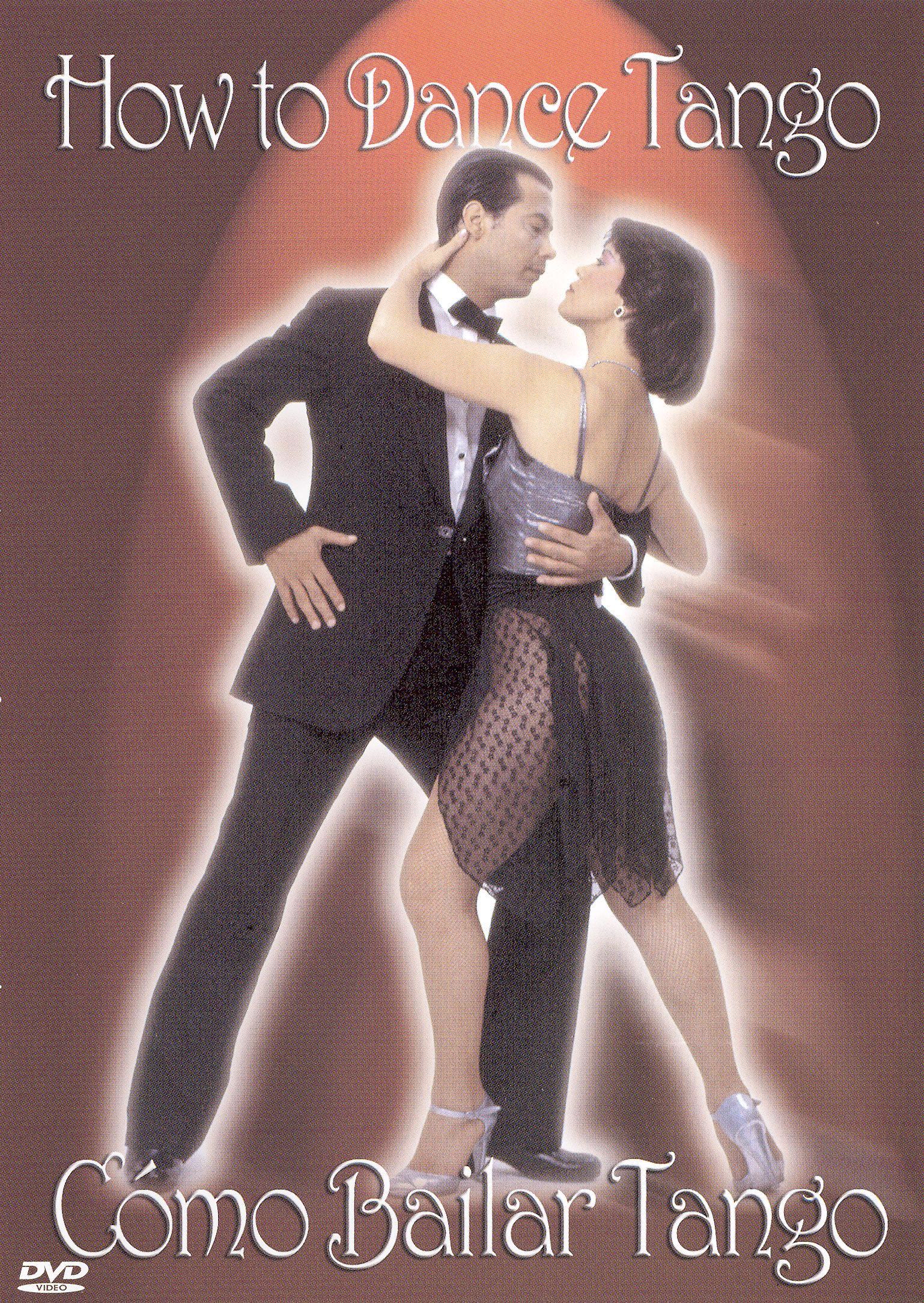 How to Dance Tango: Como Bailar Tango