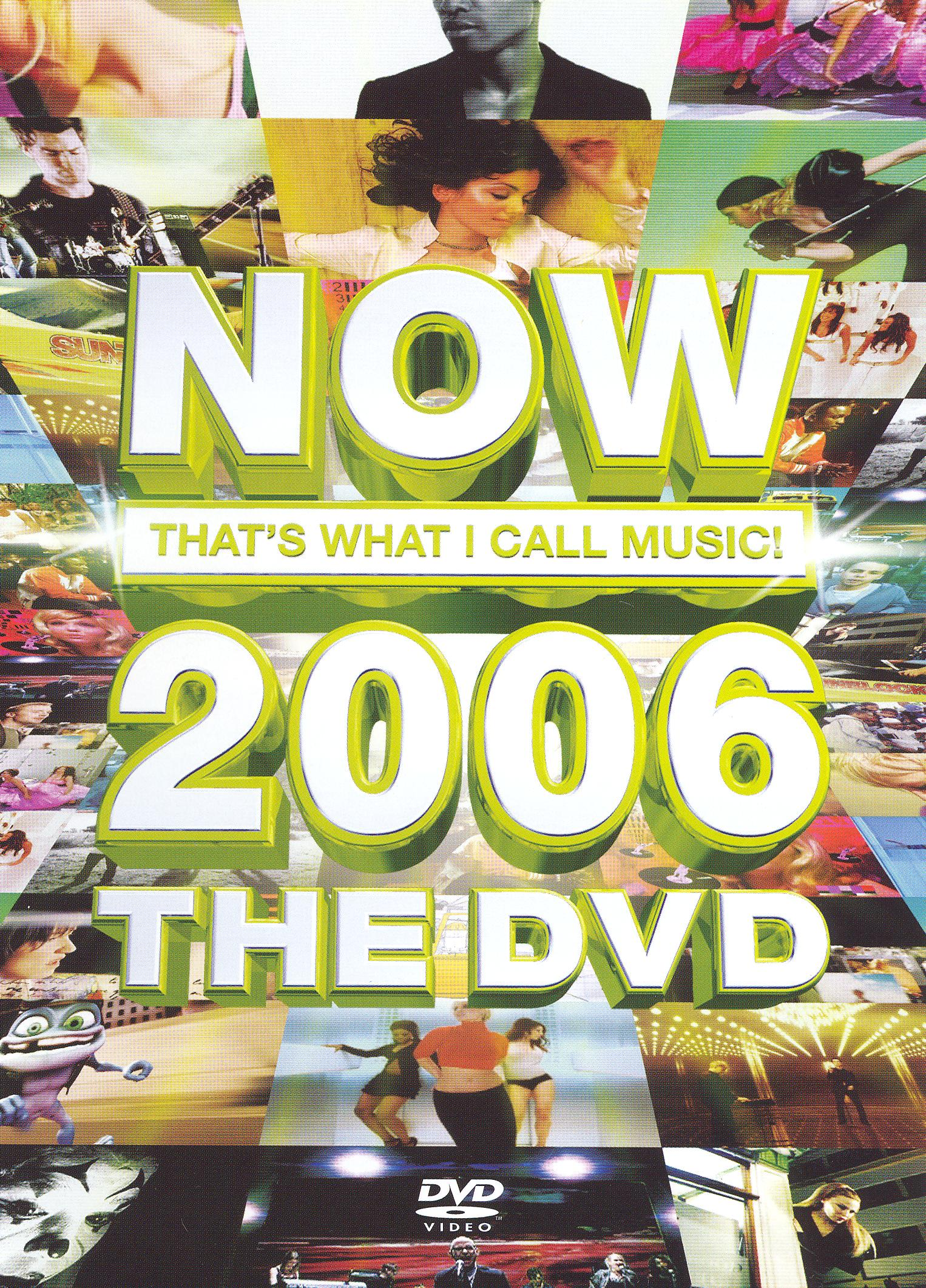 Now That's What I Call Music! 2006