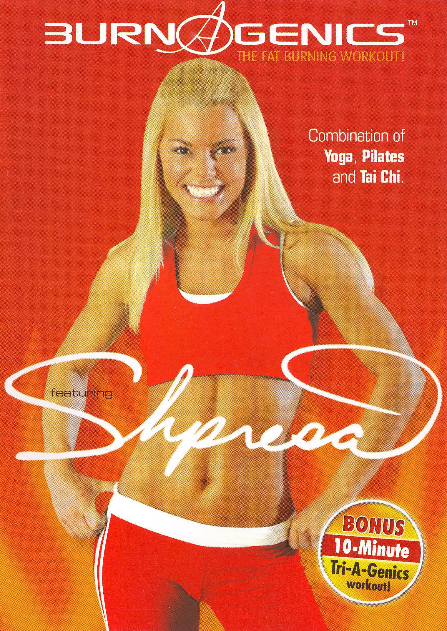 Burn-a-Genics: The Fat Burning Workout!
