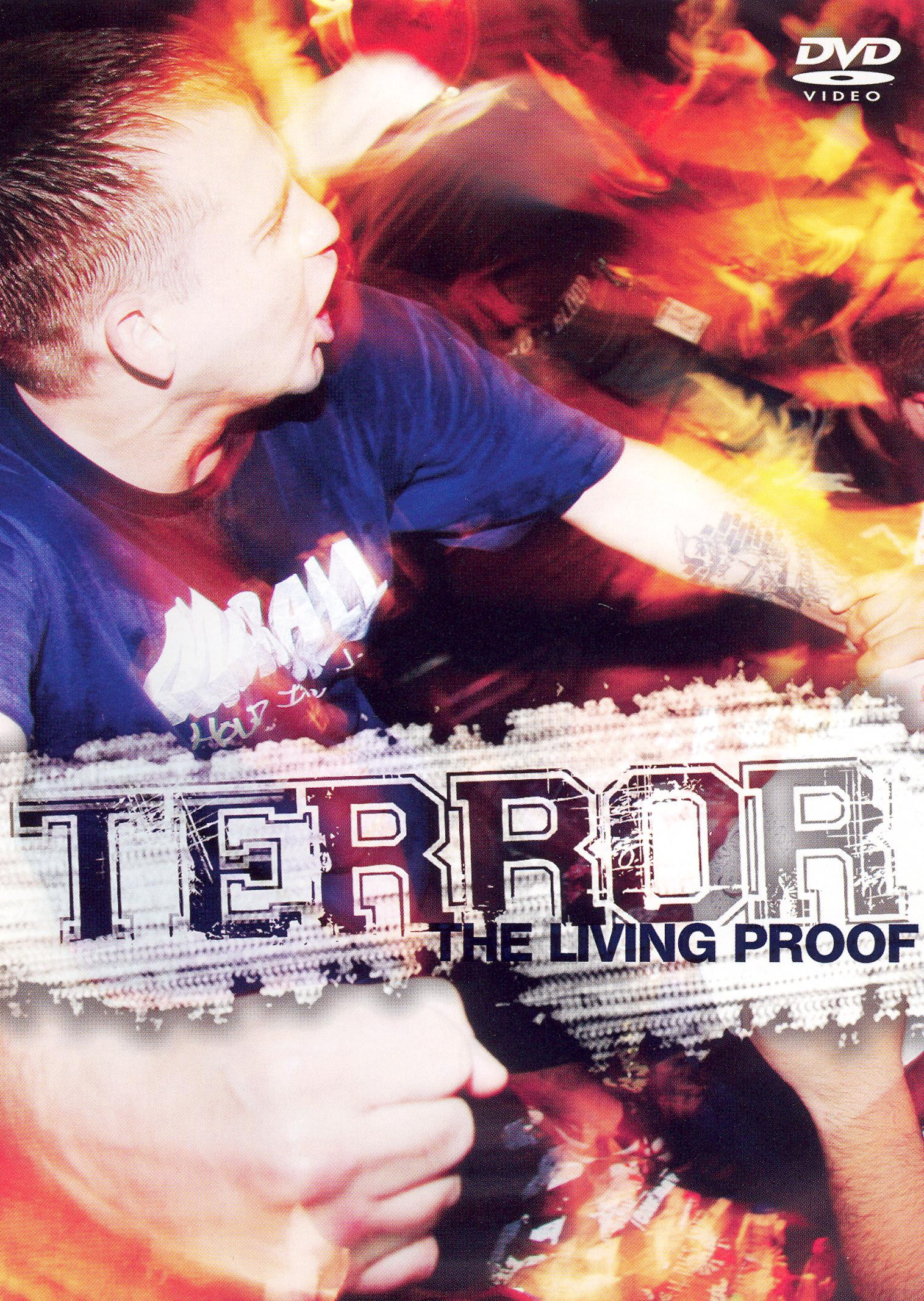 Terror: The Living Proof