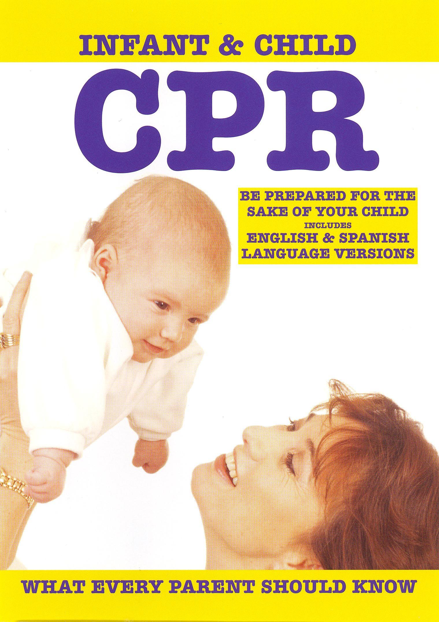 Infant & Child CPR
