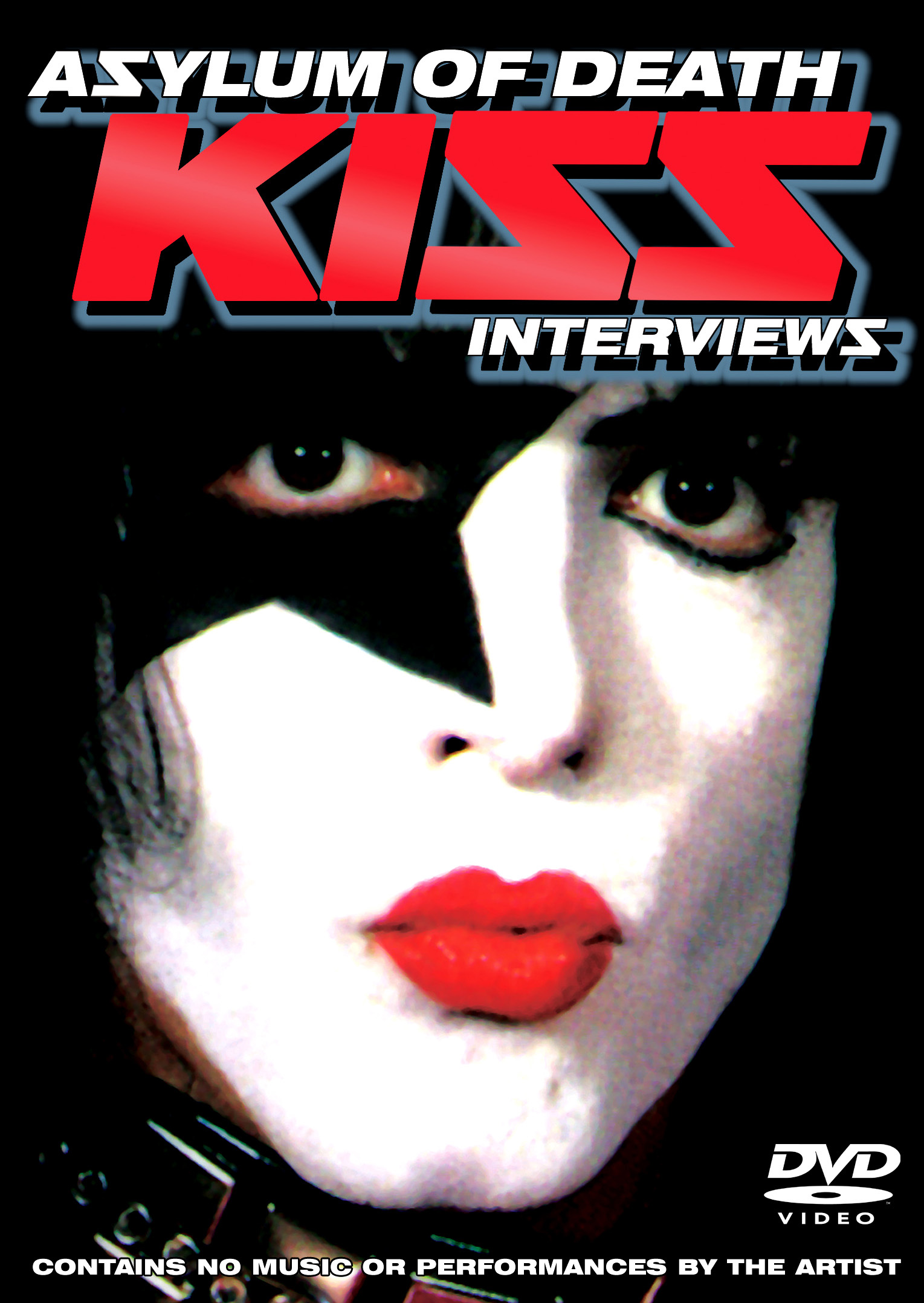 KISS: Asylum of Death - Interviews