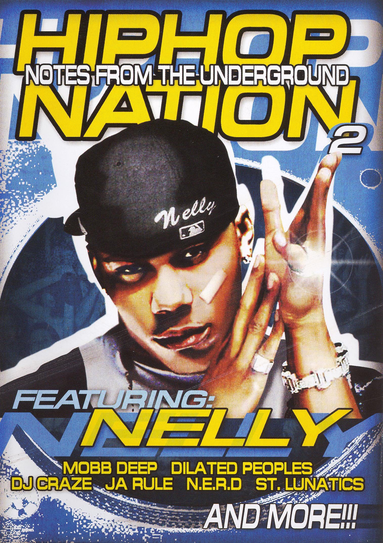 Hip Hop Nation, Vol. 2
