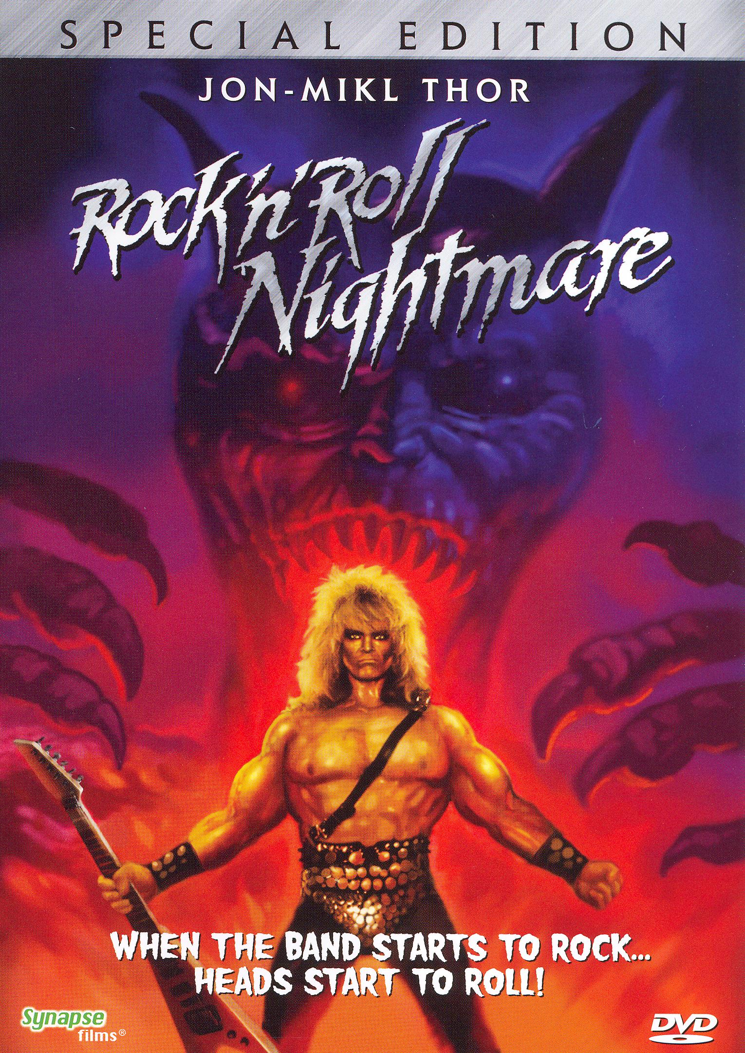 Rock 'n' Roll Nightmare
