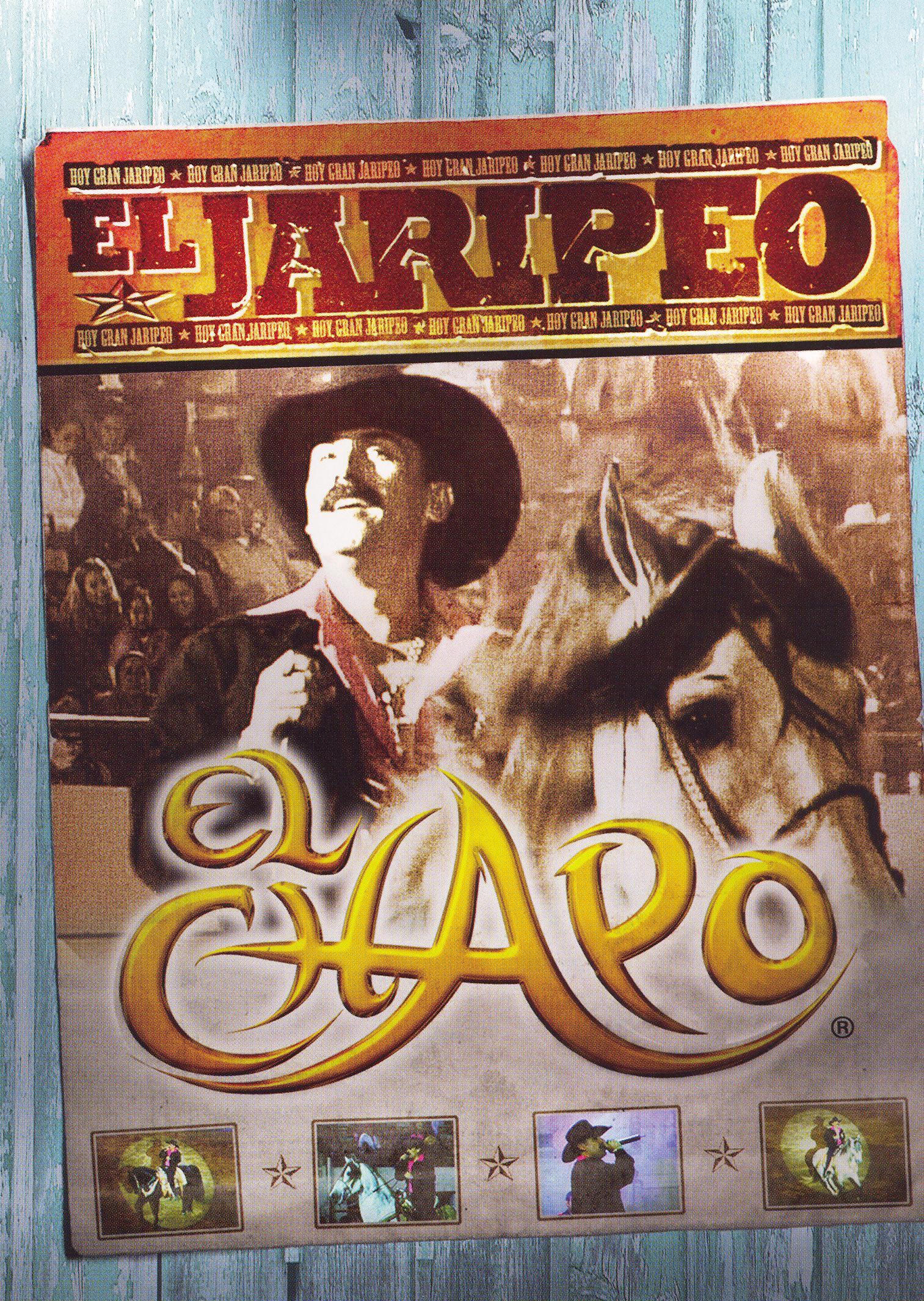 El Chapo: El Jaripeo