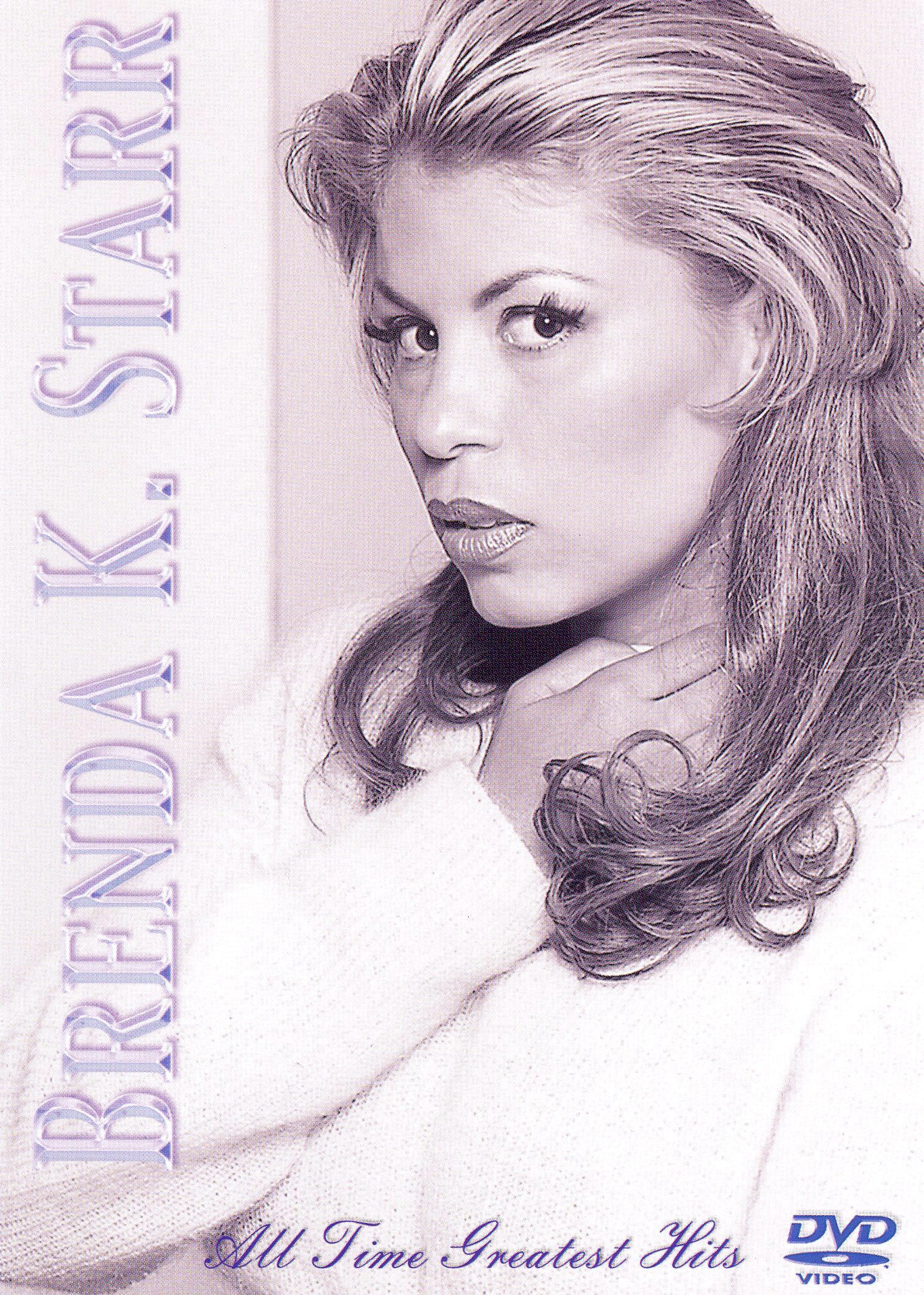 Brenda K. Starr: All Time Greatest Hits