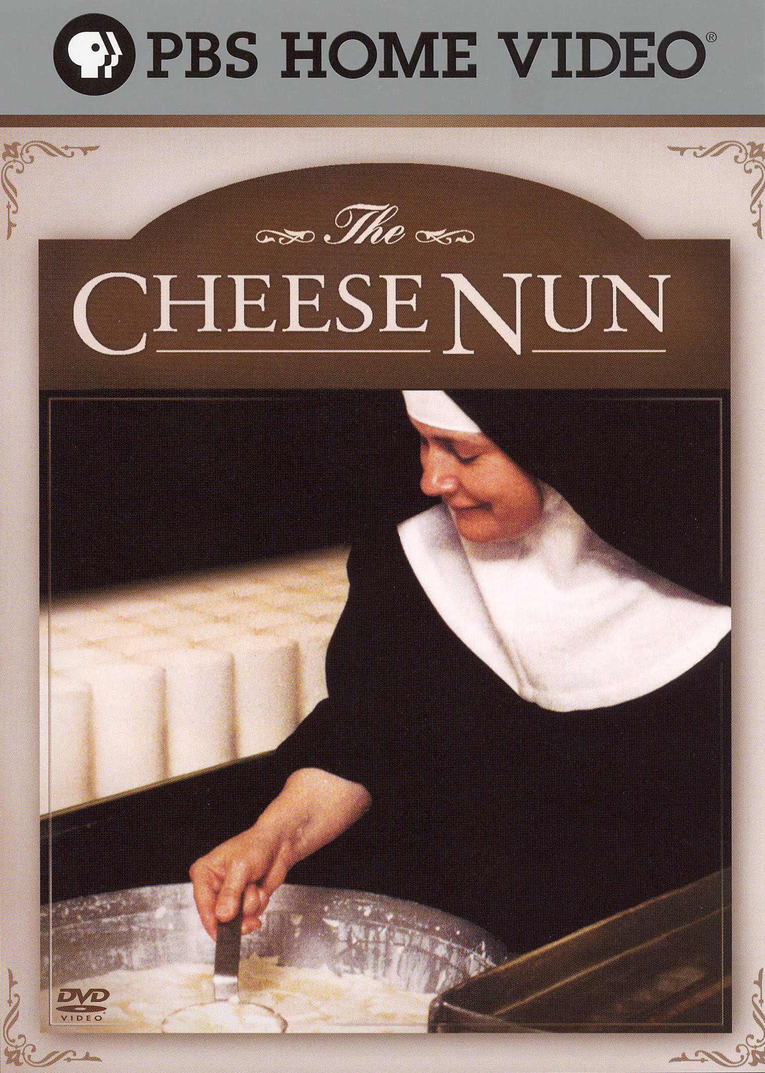 The Cheese Nun: Sister Noella's Voyage of Discovery