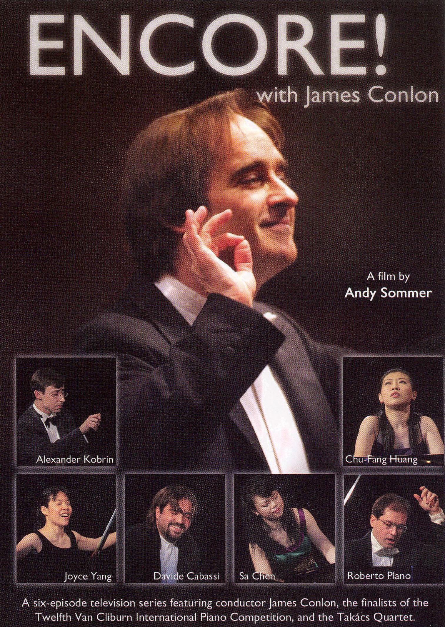 Encore with James Conlon