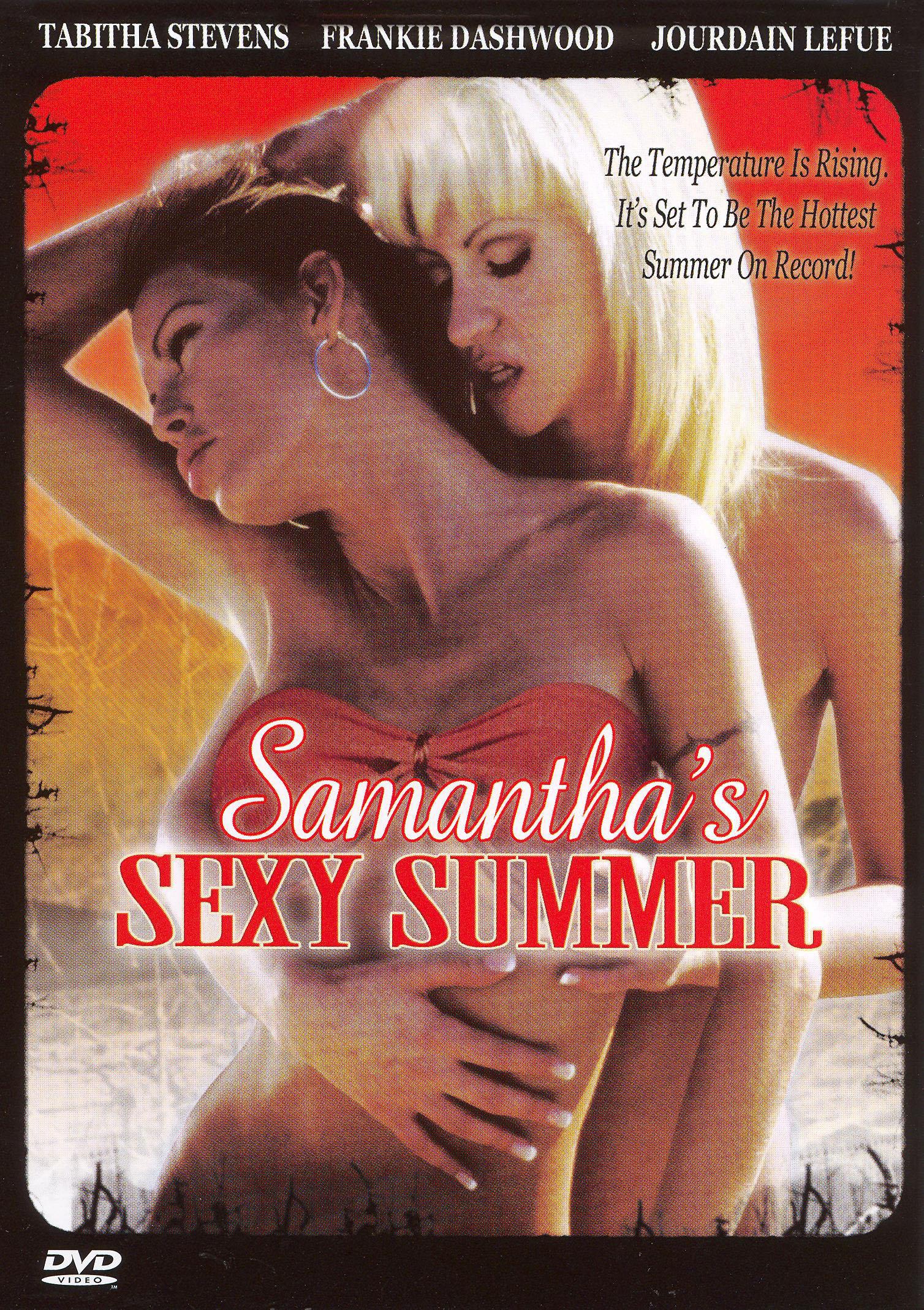 Samantha's Sexy Summer