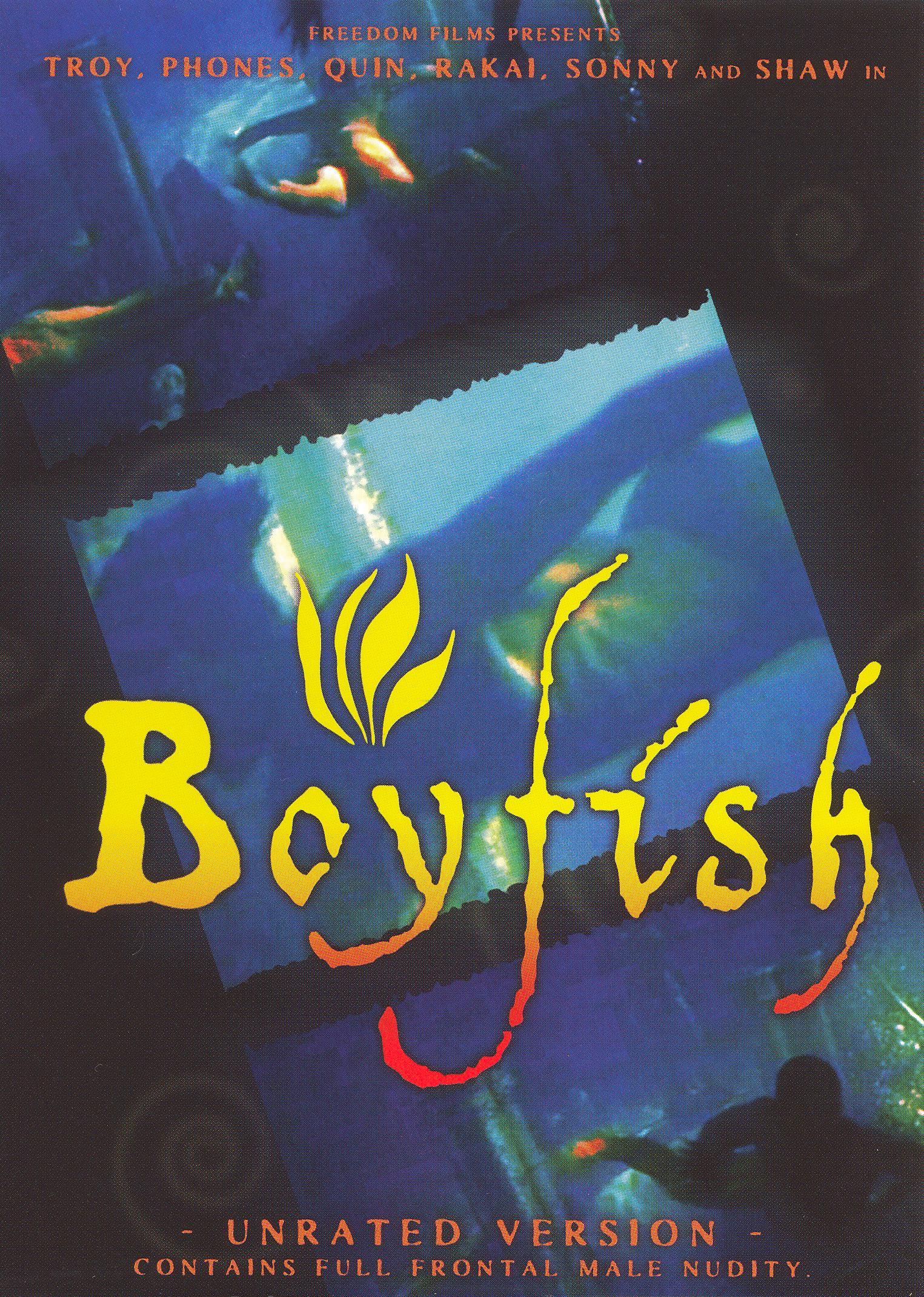 Boyfish