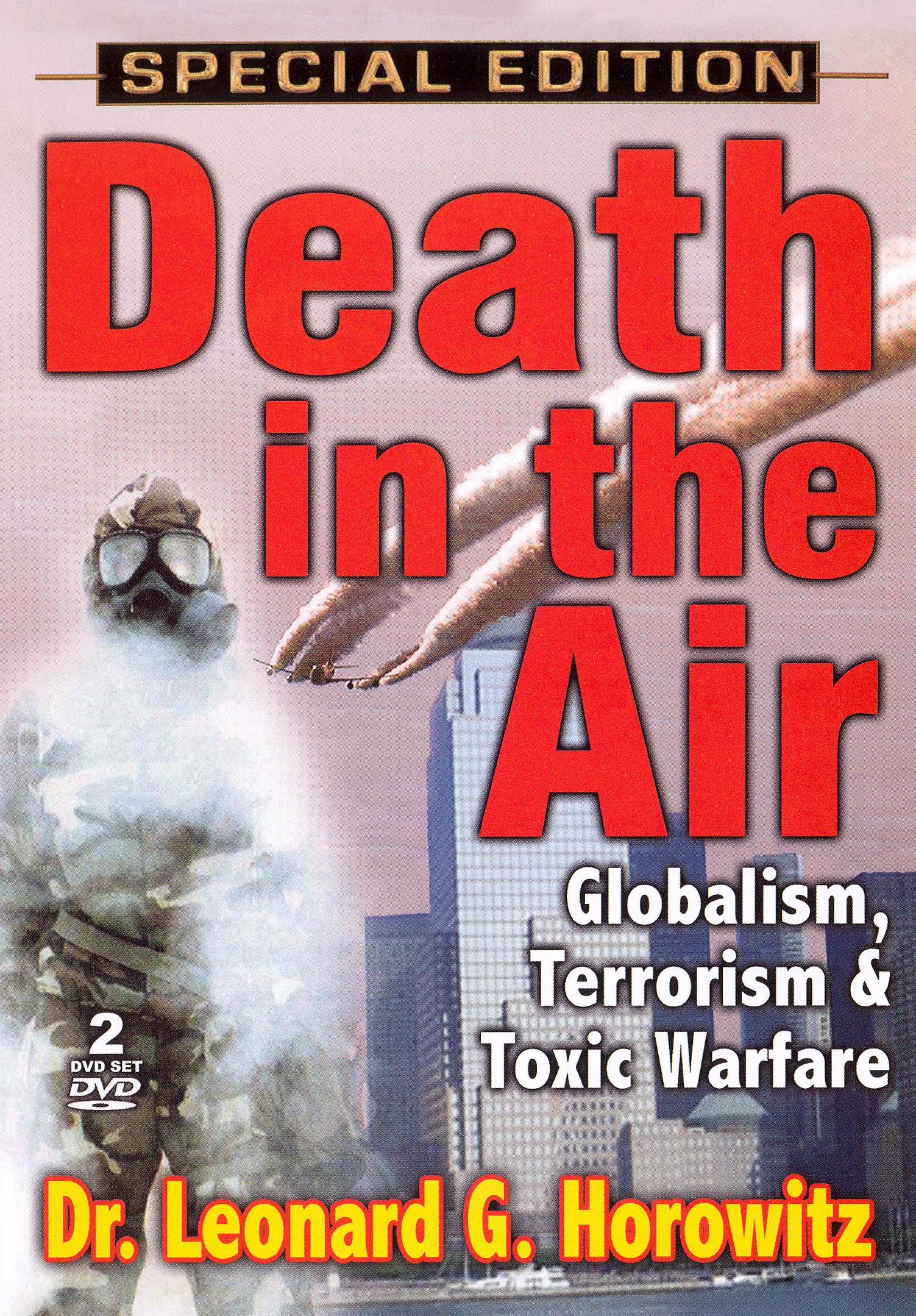Death in the Air - Dr. Leonard Horowitz