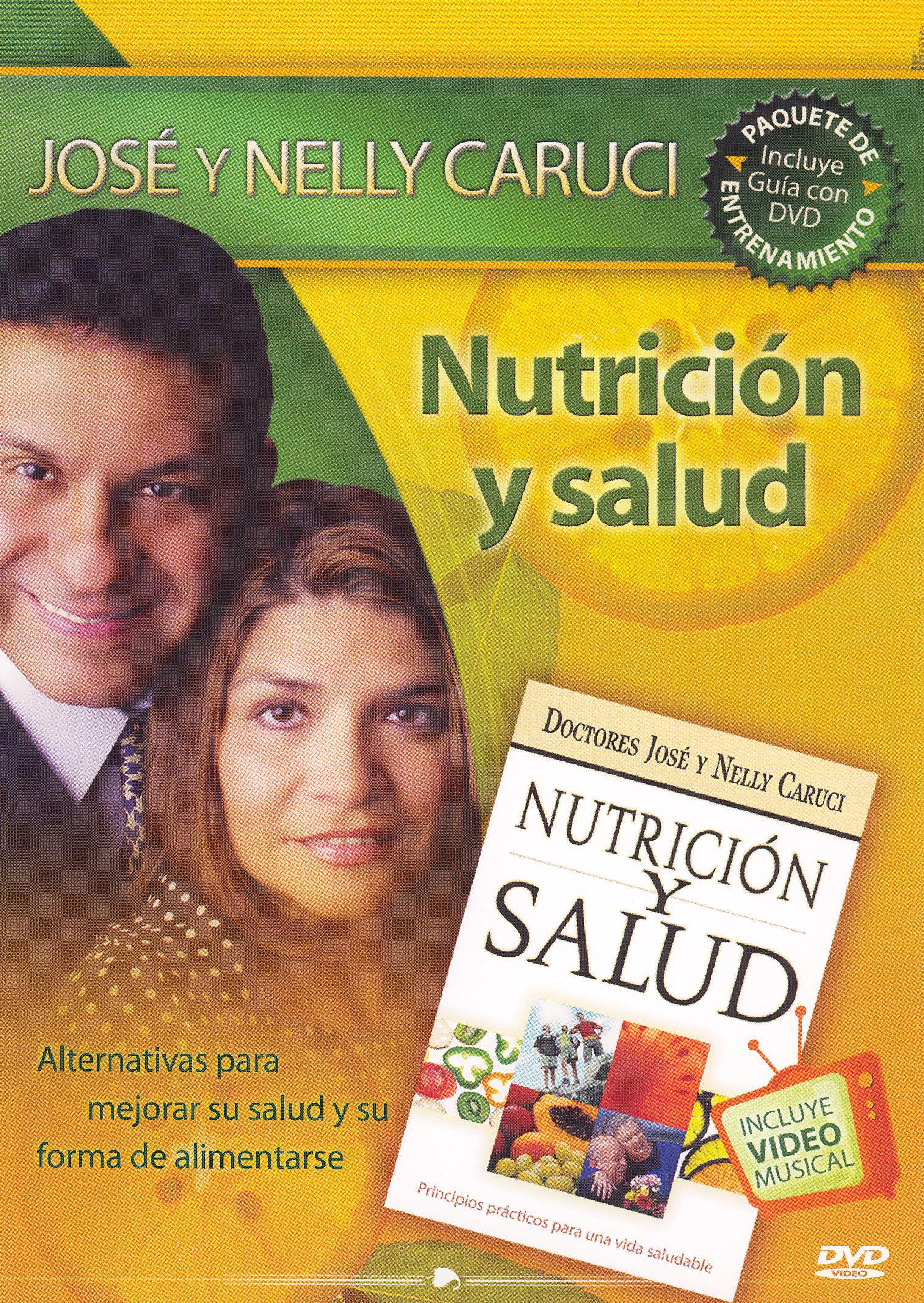 Nutrition y Salud