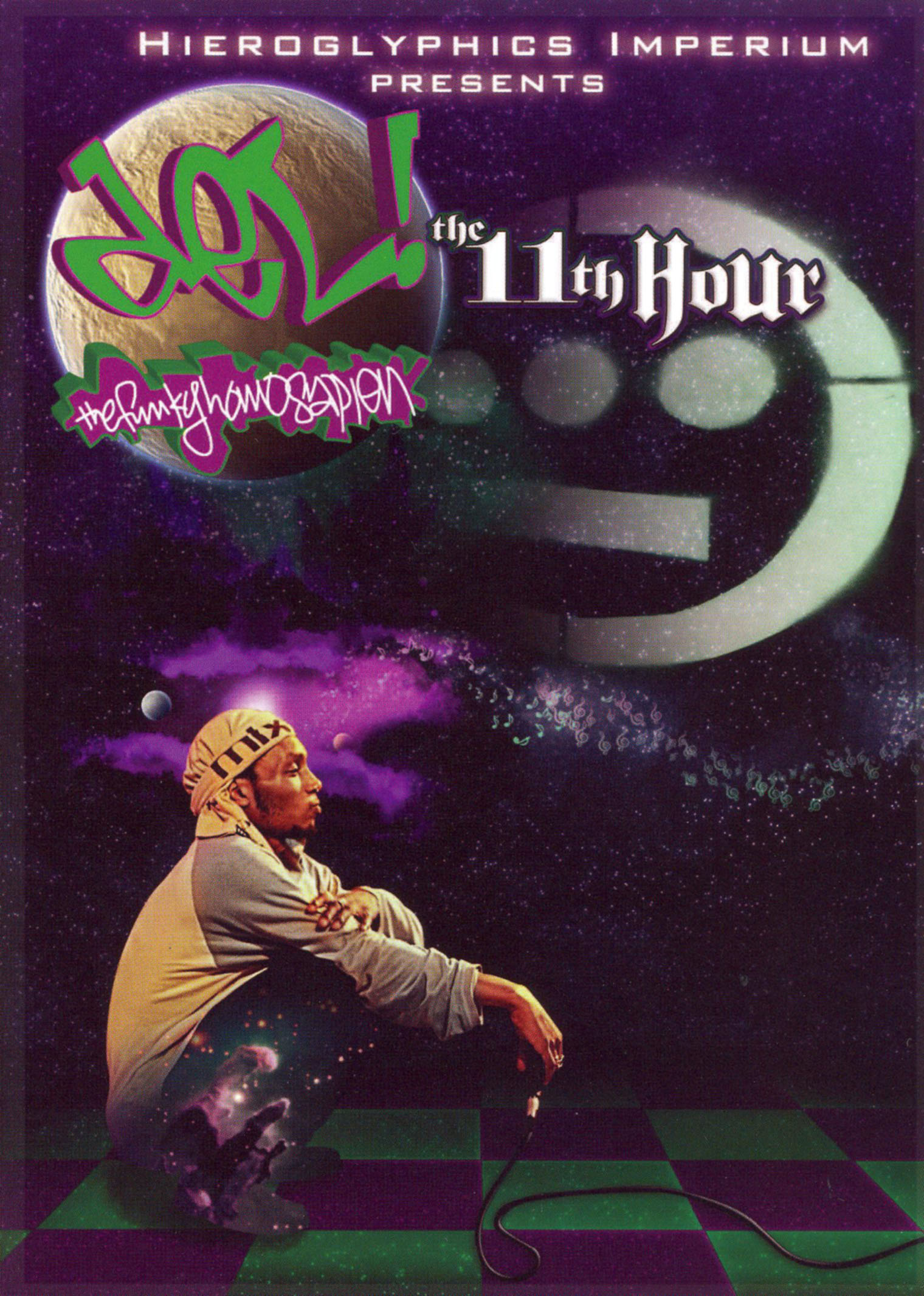 Del tha Funkee Homosapien: The 11th Hour