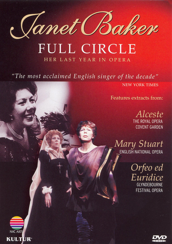 Janet Baker: Full Circle