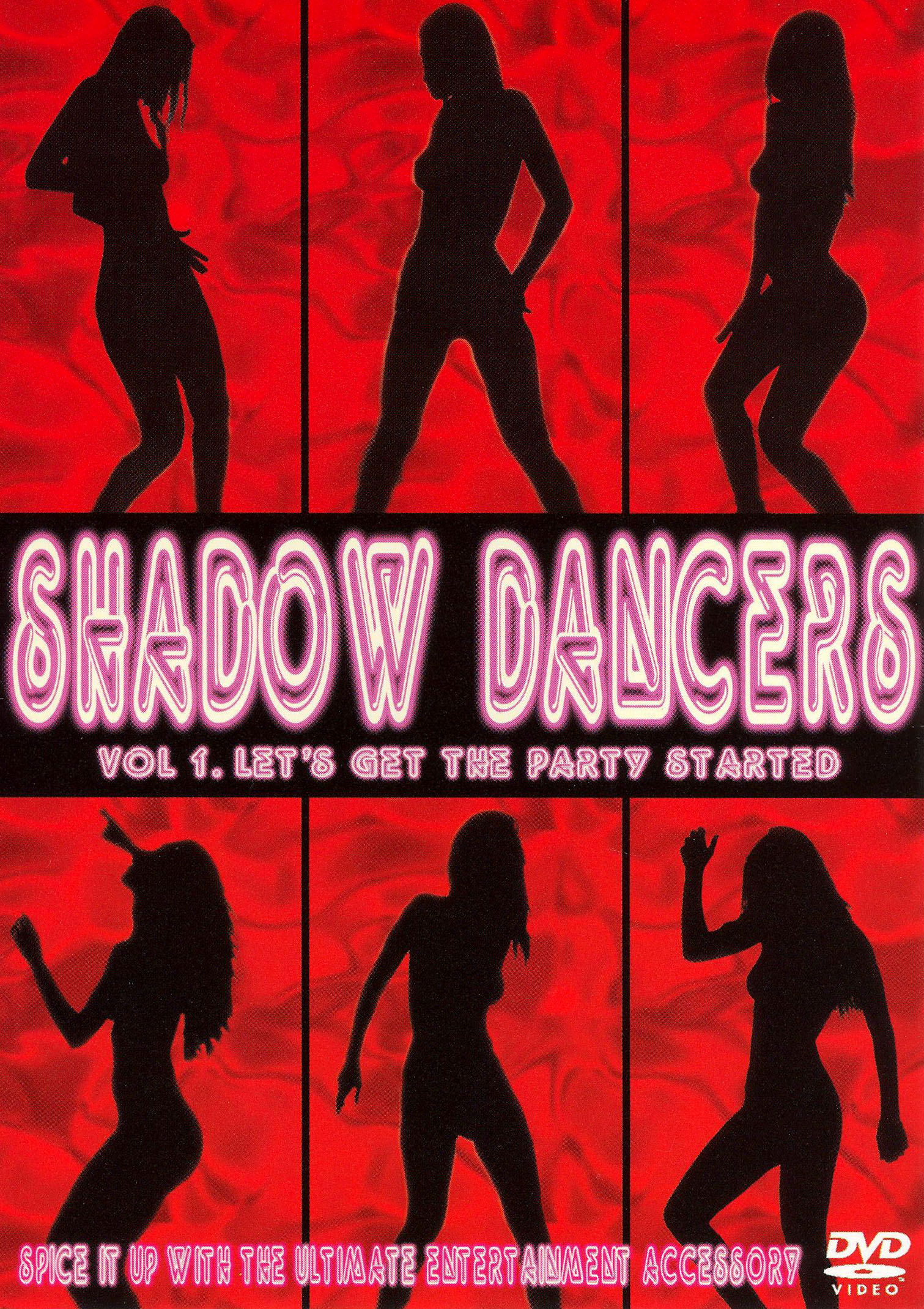 Shadow Dancers, Vol. 1: Let's Get the Party Started
