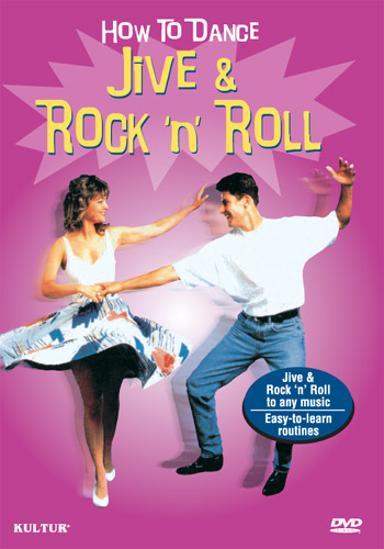 How to Jive and Rock 'N' Roll