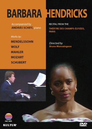 Barbara Hendricks: Recital