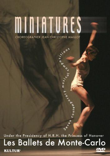 Cera Lazkano: Miniatures