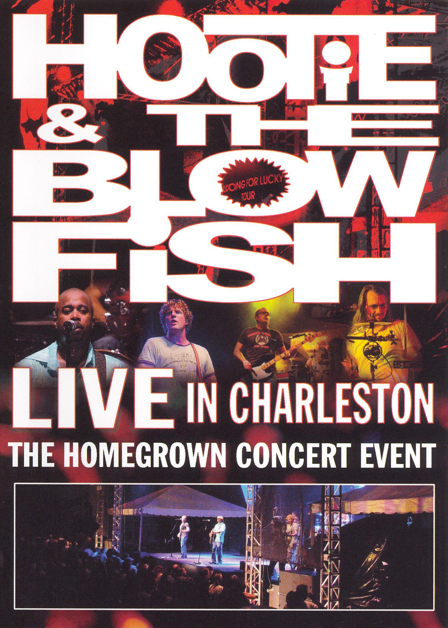 Hootie & The Blowfish: Live in Charleston