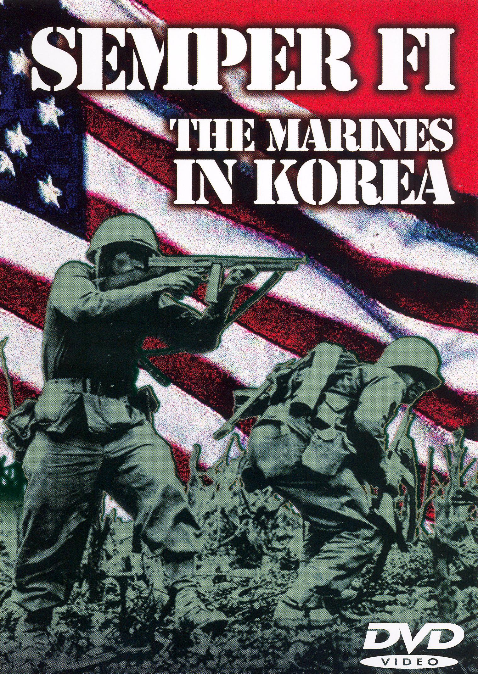 Semper Fi: Marines in Korea