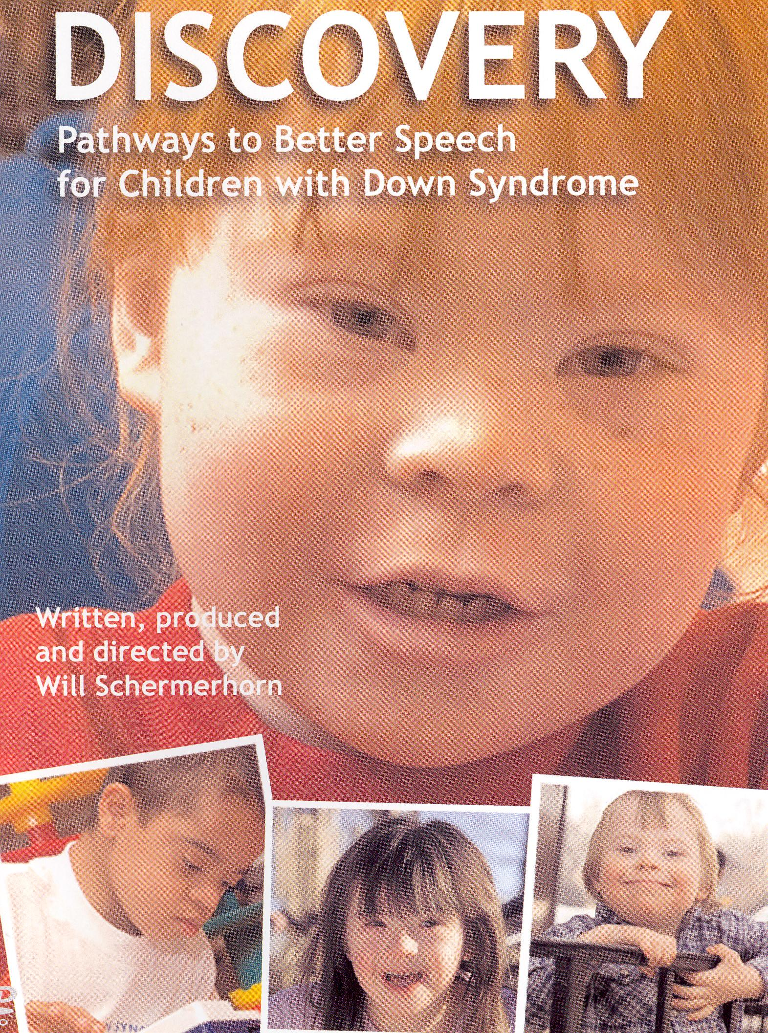 Discovery: Pathways to Better Speech for Children with Down Syndrome