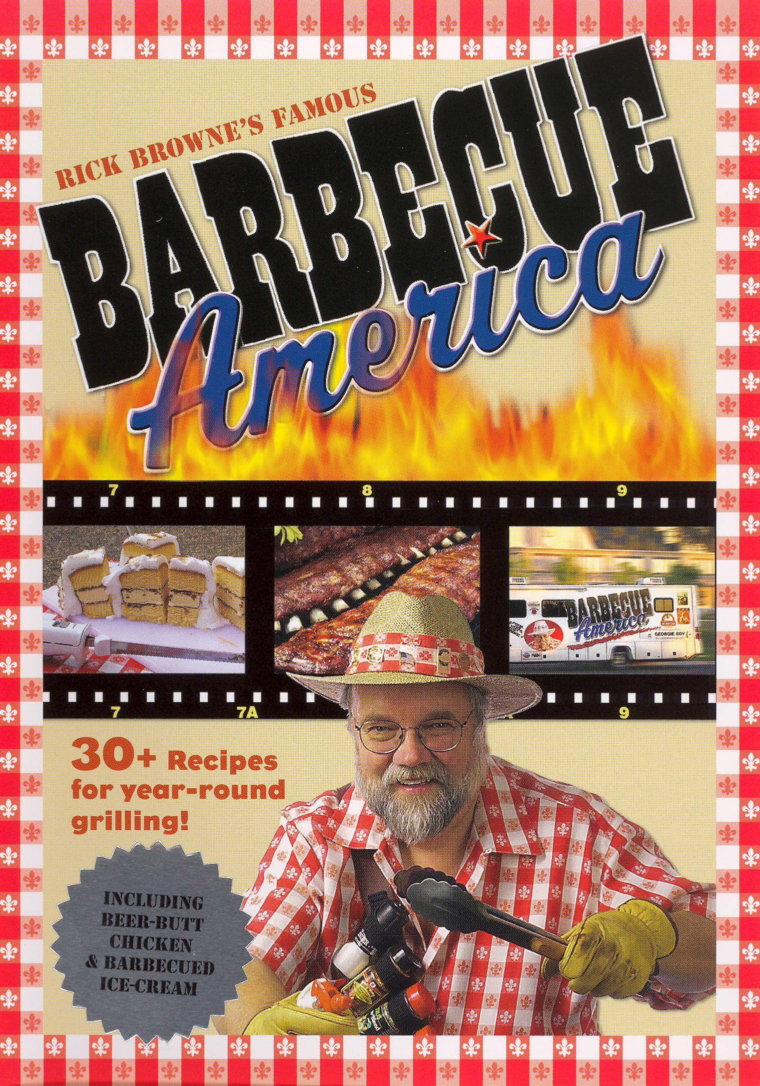 Rick Browne's Famous Barbecue America