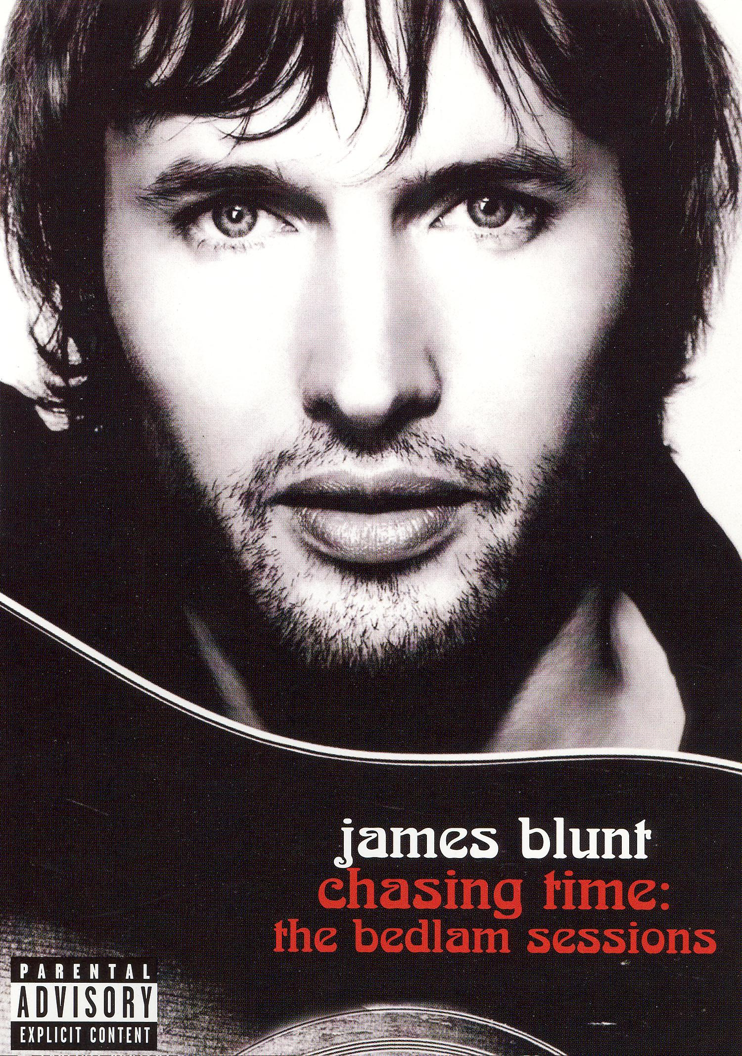 James Blunt: Chasing Time - The Bedlam Sessions