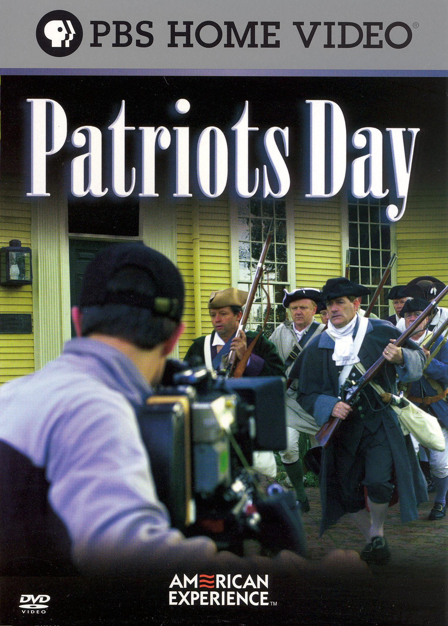 American Experience: Patriots Day