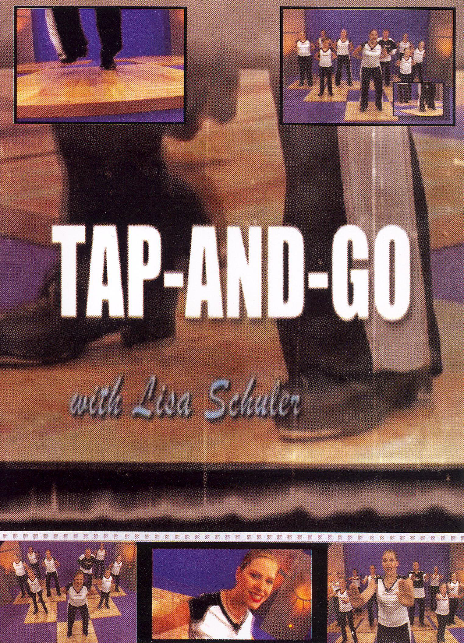 Tap-and-Go With Lisa Schuler